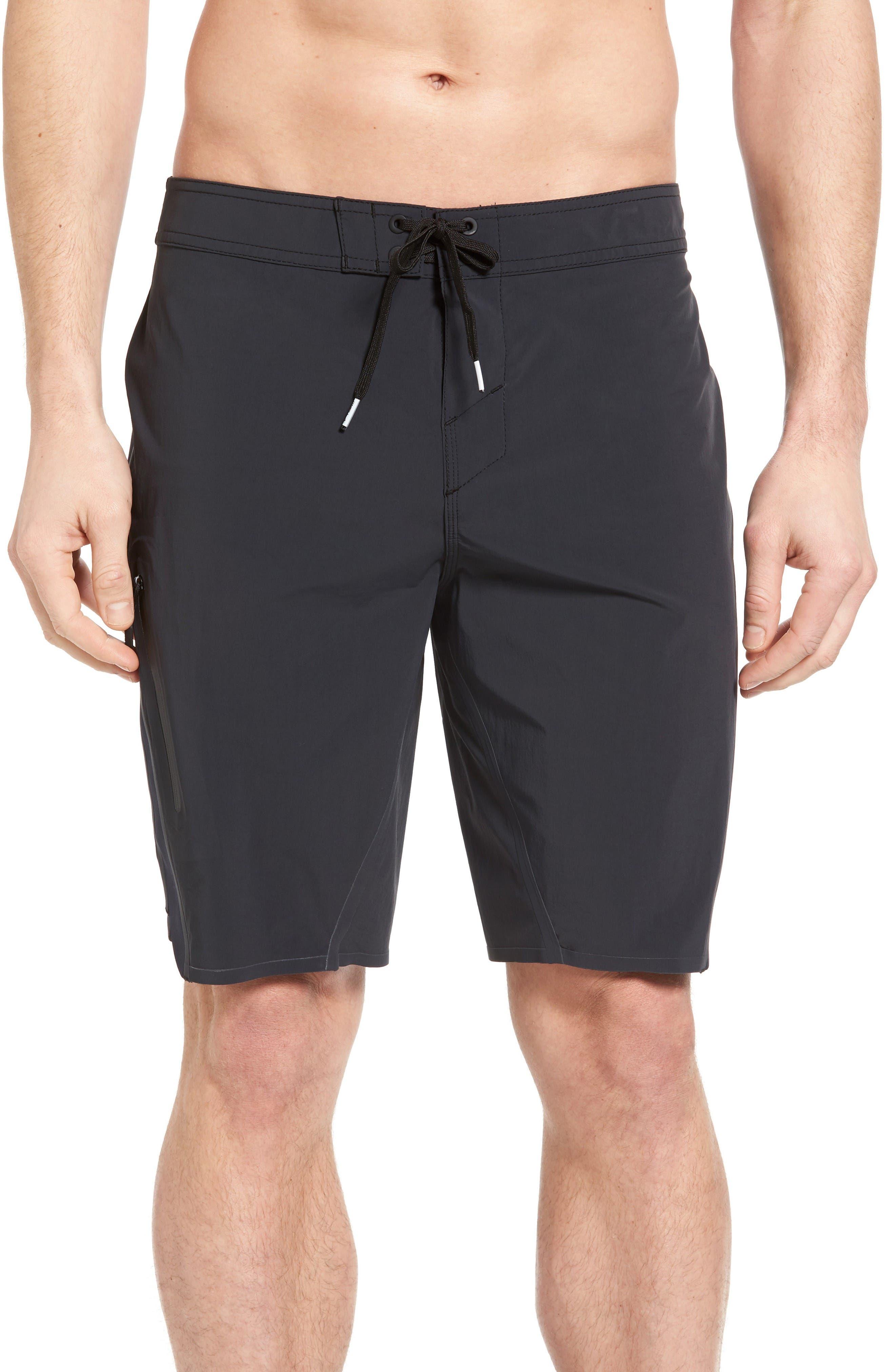 Jack ONeill Superfreak Paddler Board Shorts,                         Main,                         color, Black