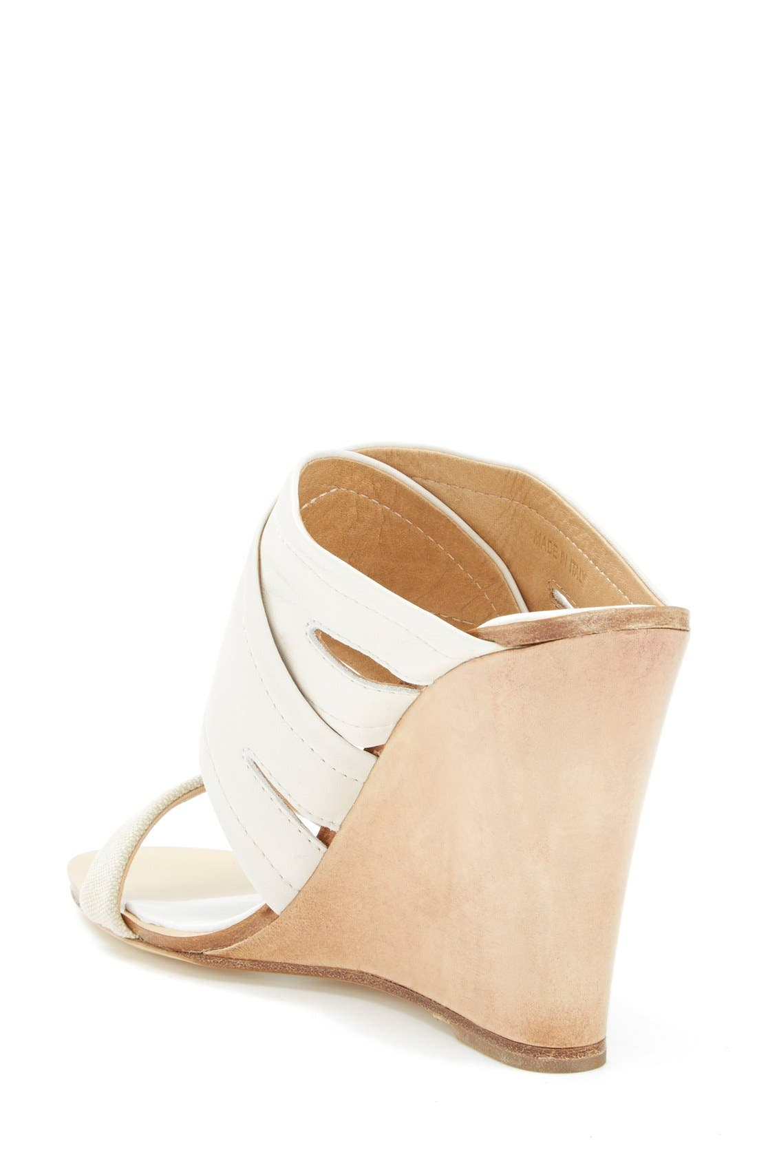 Alternate Image 2  - rag & bone 'Shaw' Mule (Women)