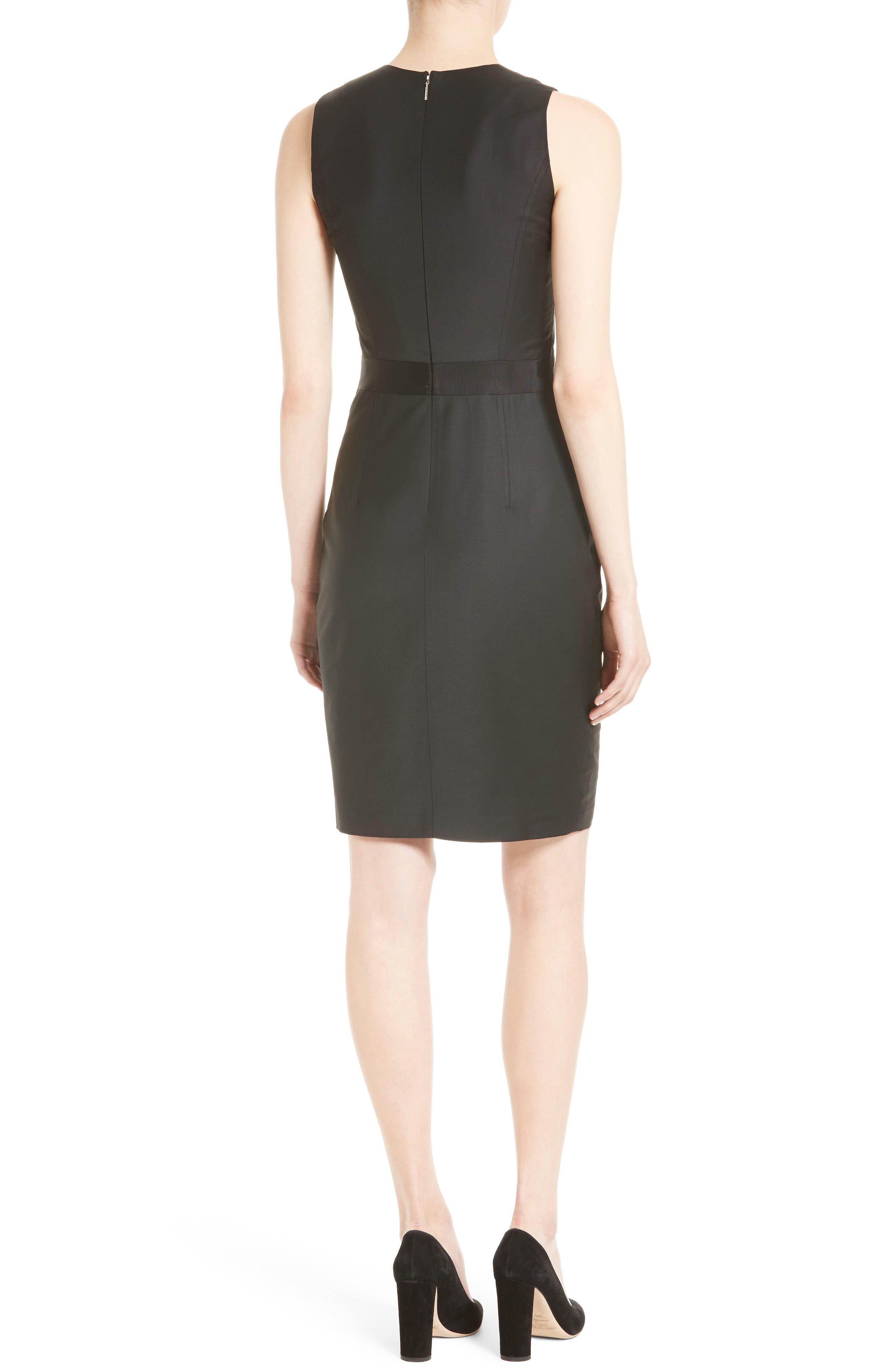 Alternate Image 2  - Ted Baker London Tiornad Sheath Dress