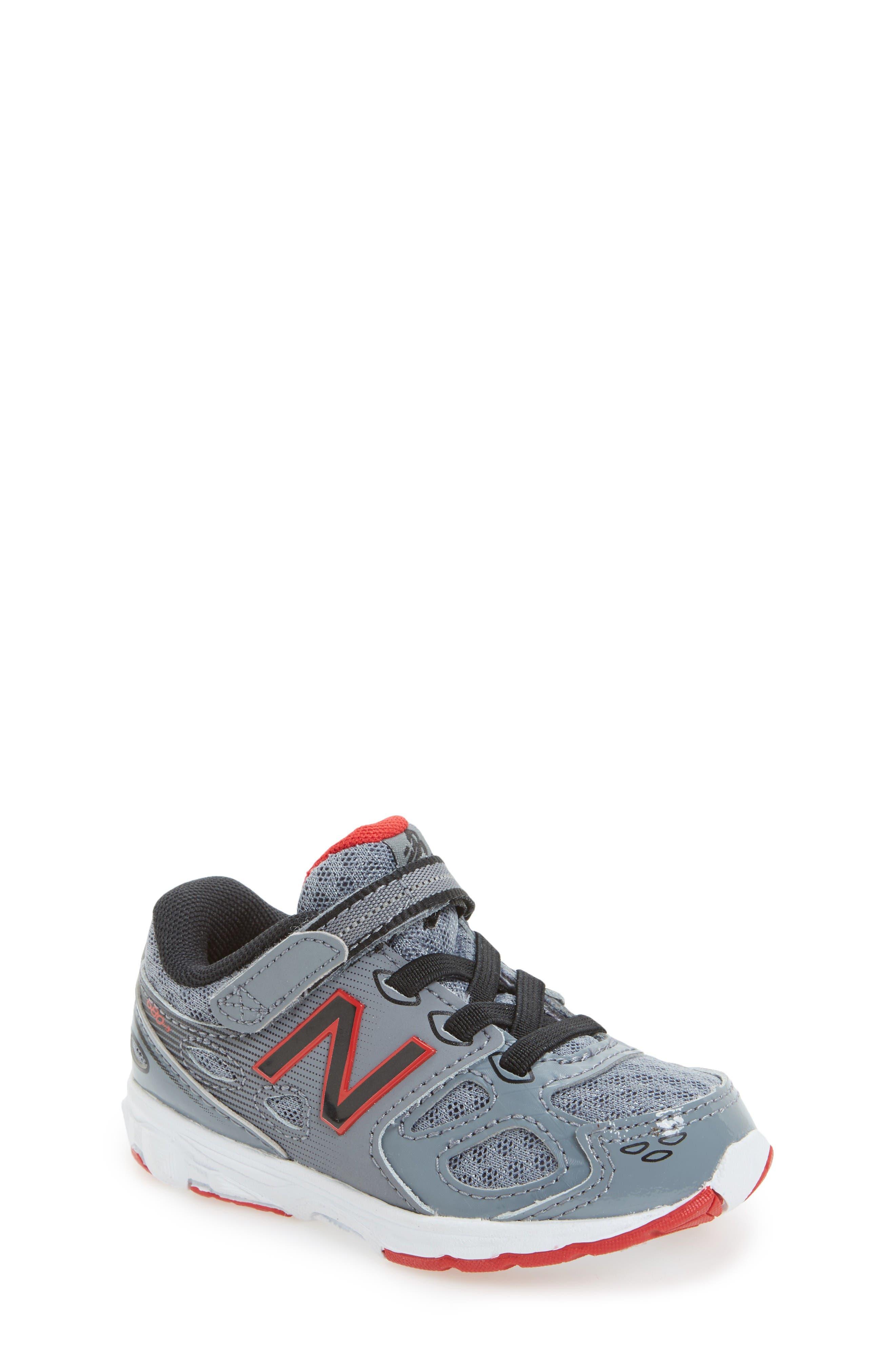 NEW BALANCE 680v3 Sneaker