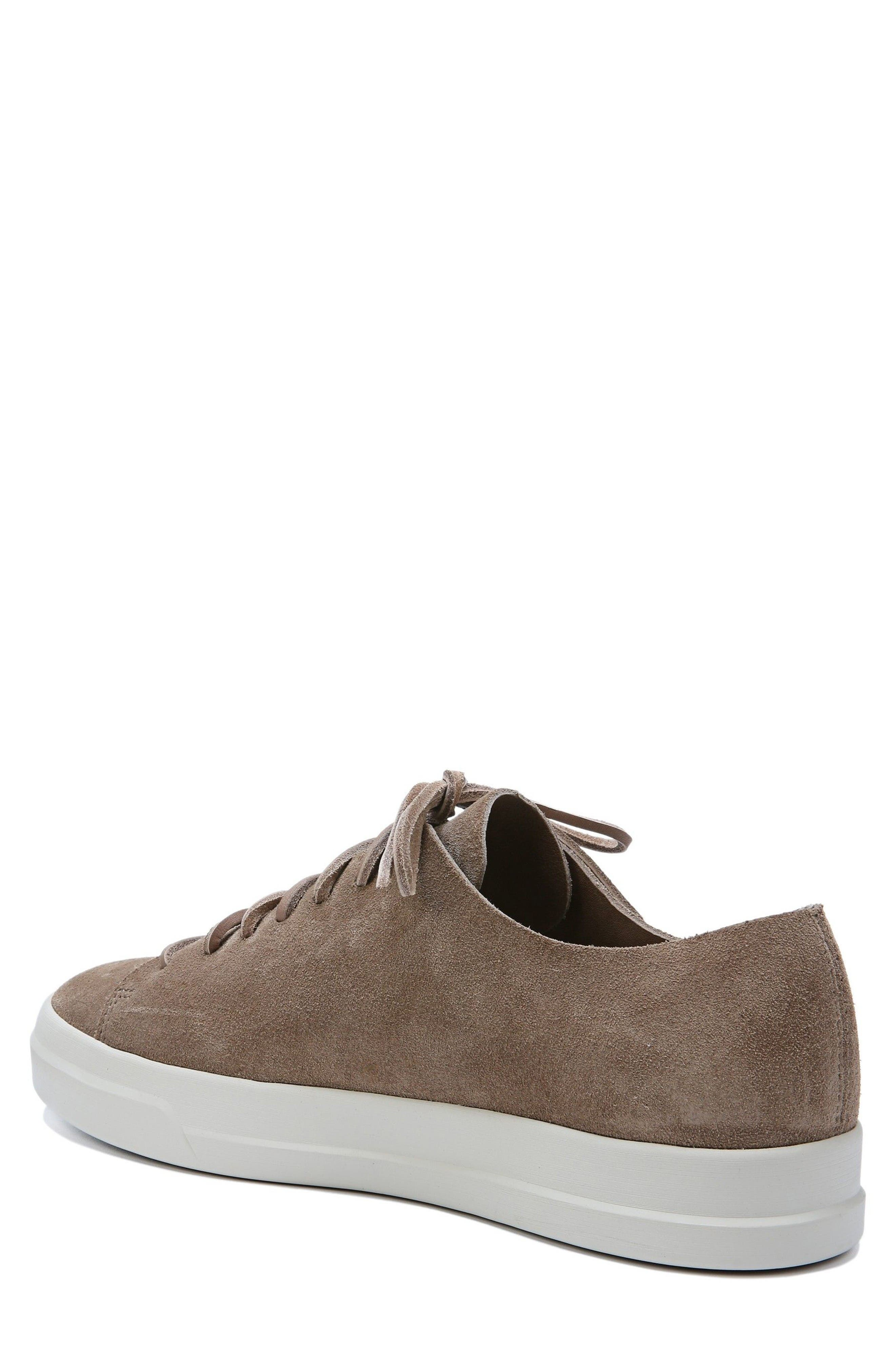 Copeland Sneaker,                             Alternate thumbnail 2, color,                             Flint Tan Suede