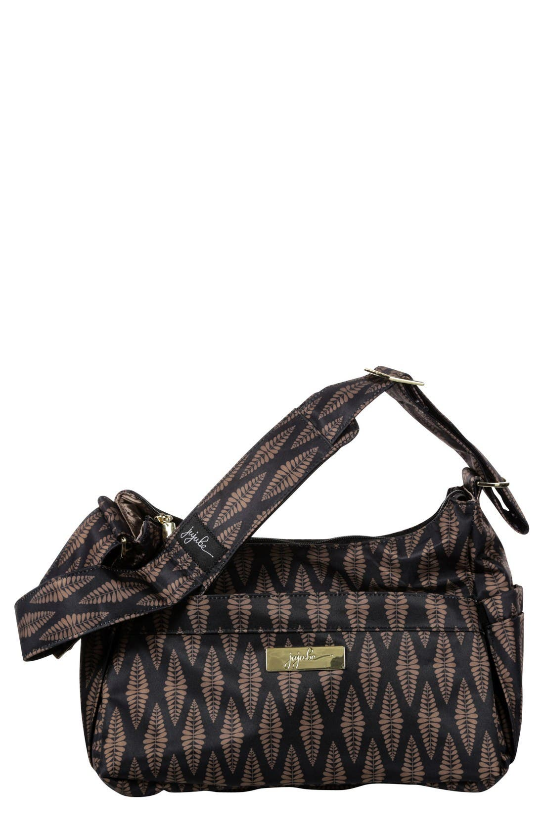 'Legacy HoboBe - The Duchess' Diaper Bag,                         Main,                         color, The Versailles
