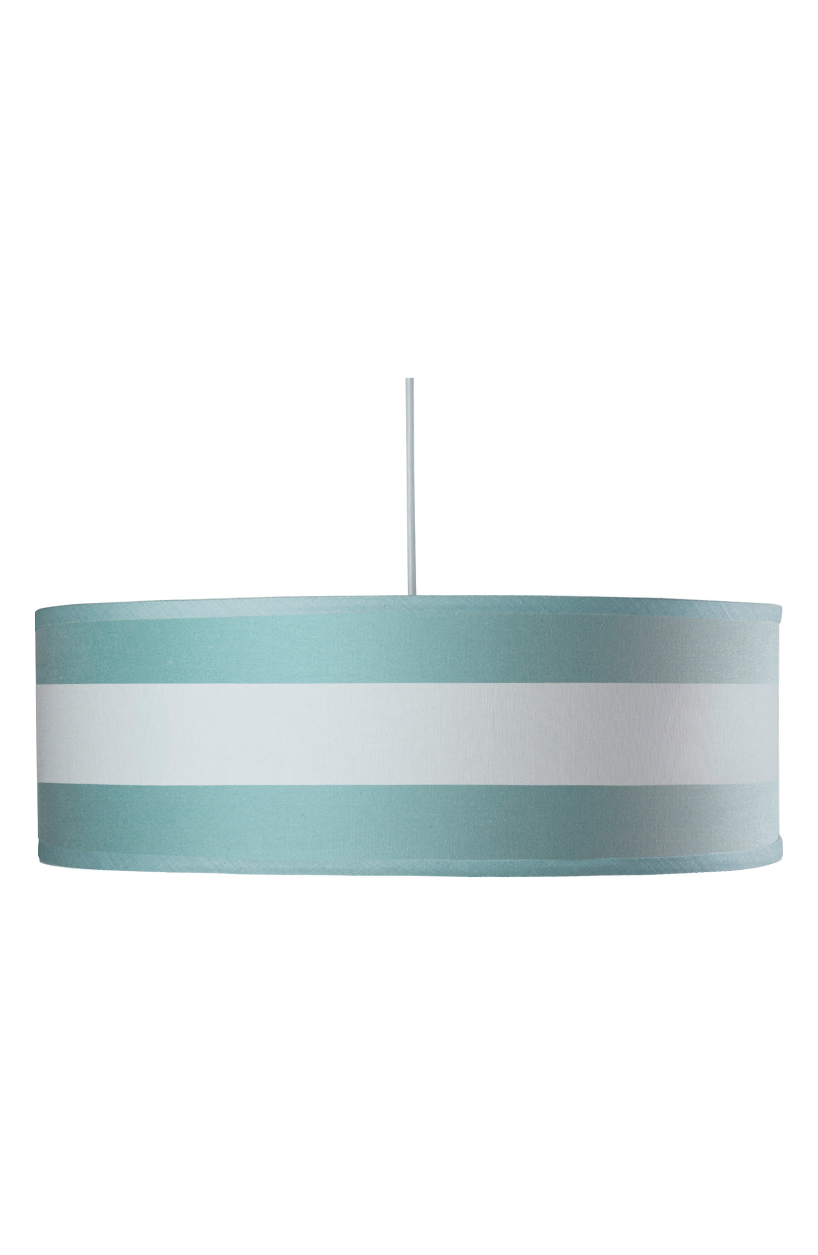 Main Image - Oilo Shallow Cylinder Light