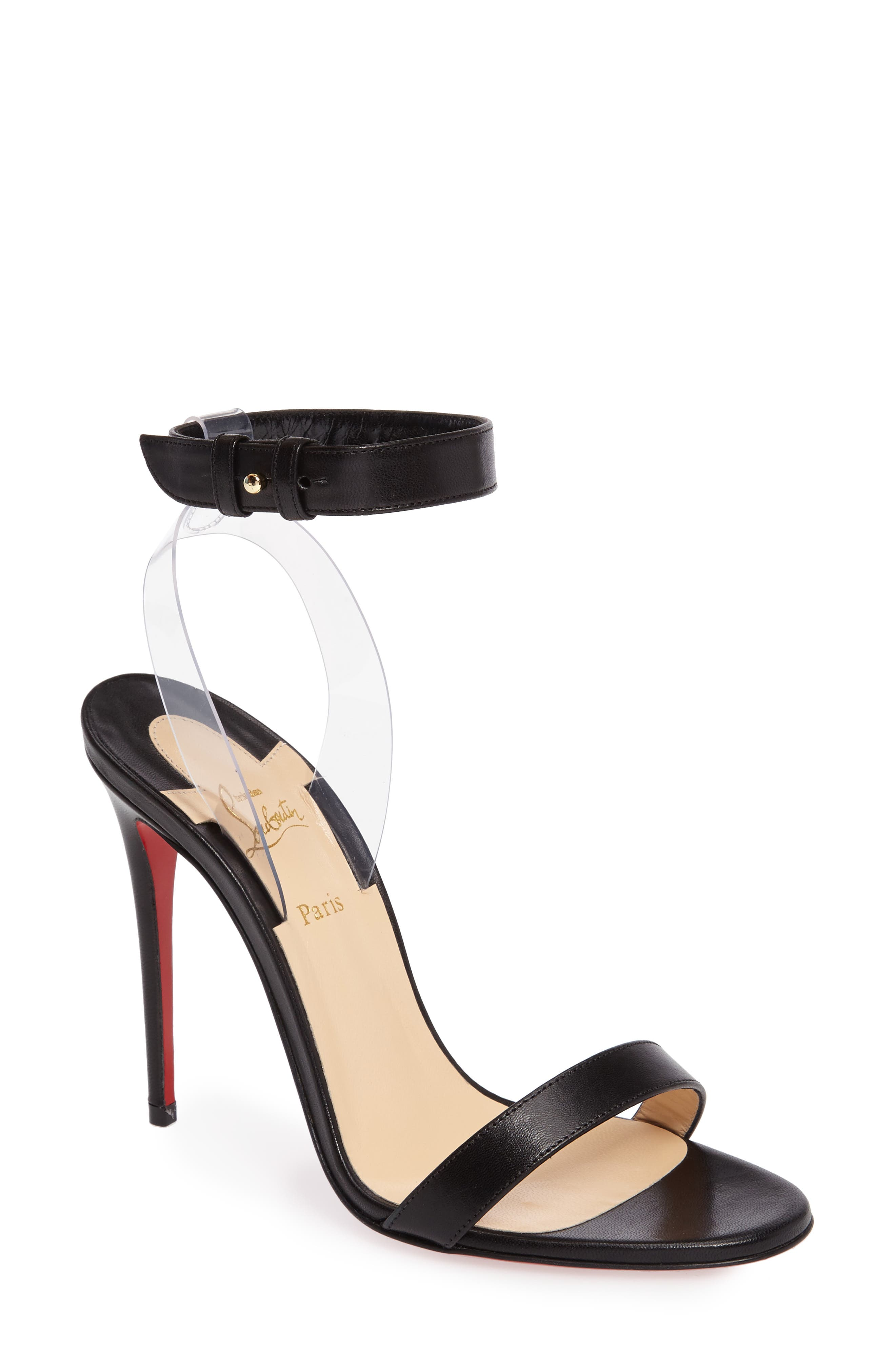 73714bb6c6d Women's Christian Louboutin Wedding Shoes | Nordstrom