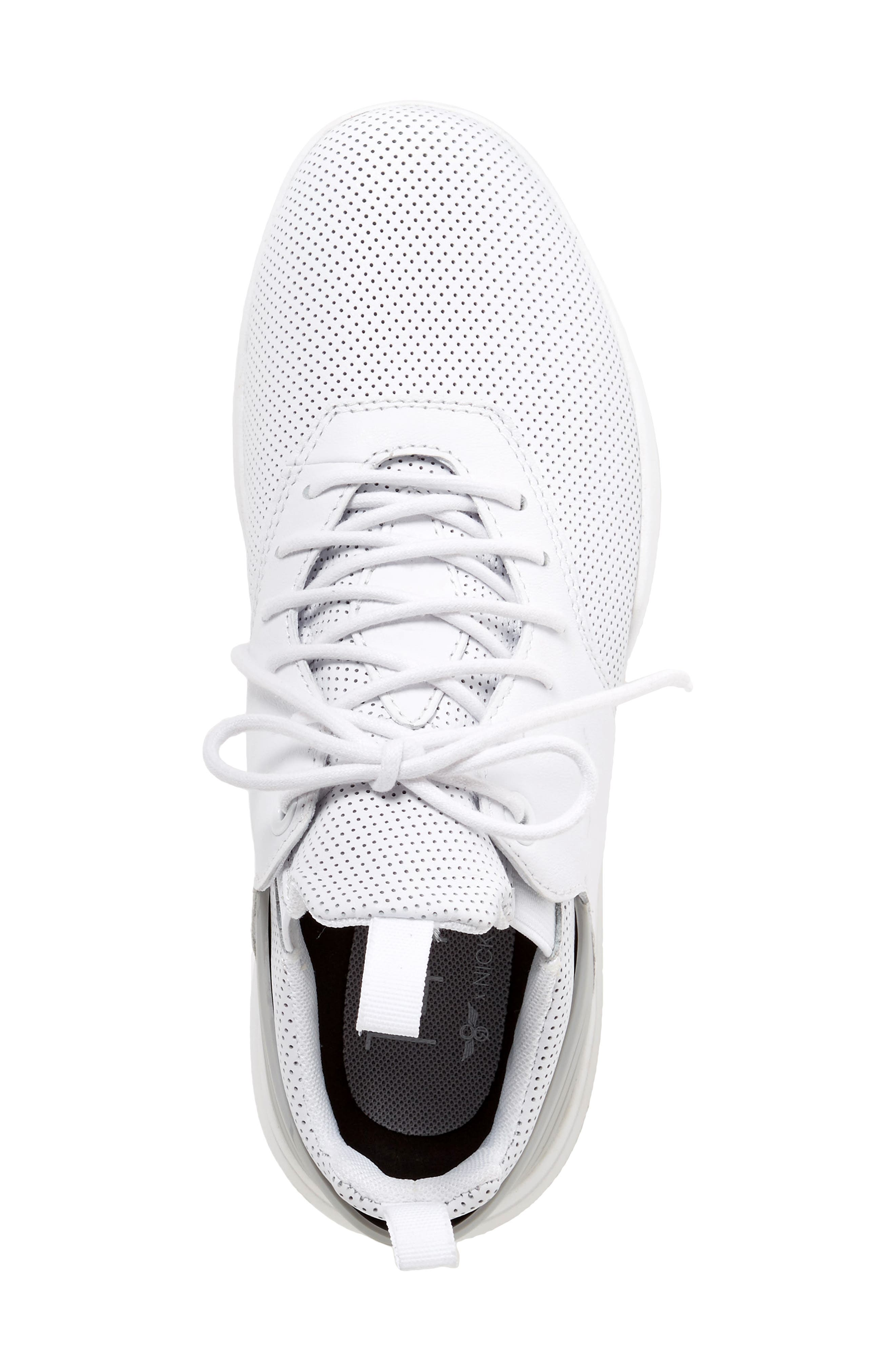 Alternate Image 3  - Creative Recreation Deross Sneaker (Women)