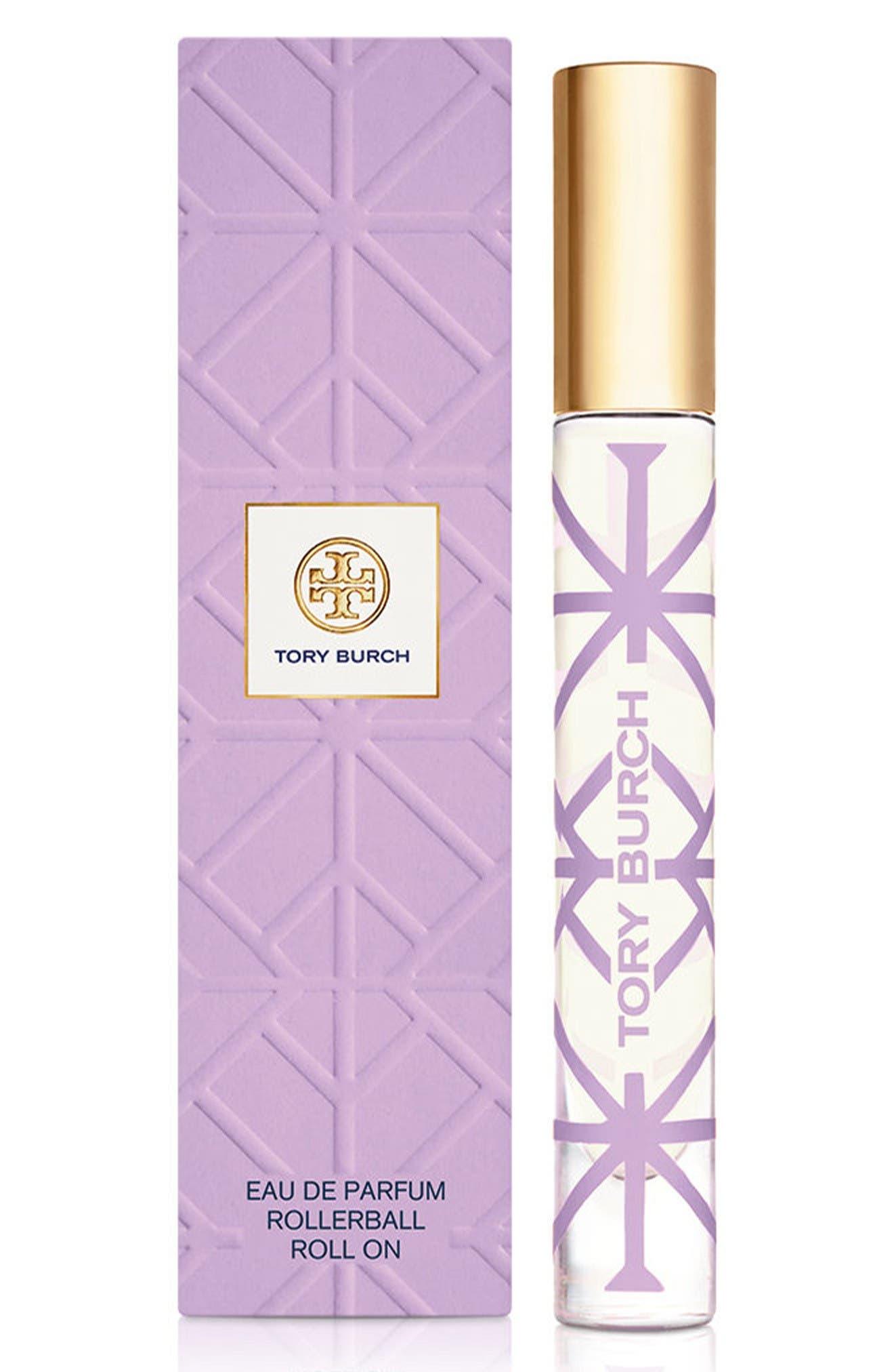 Alternate Image 2  - Tory Burch Jolie Fleur Lavande Eau de Parfum Rollerball