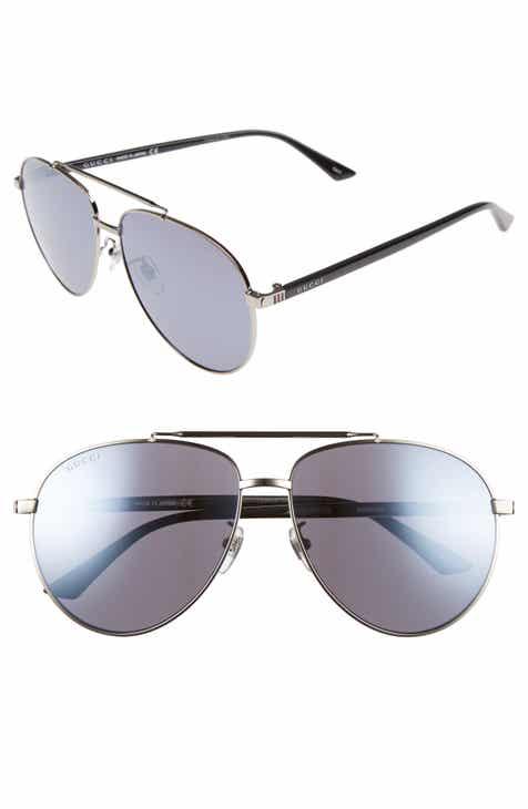 b6c986a2db womens gucci aviator sunglasses