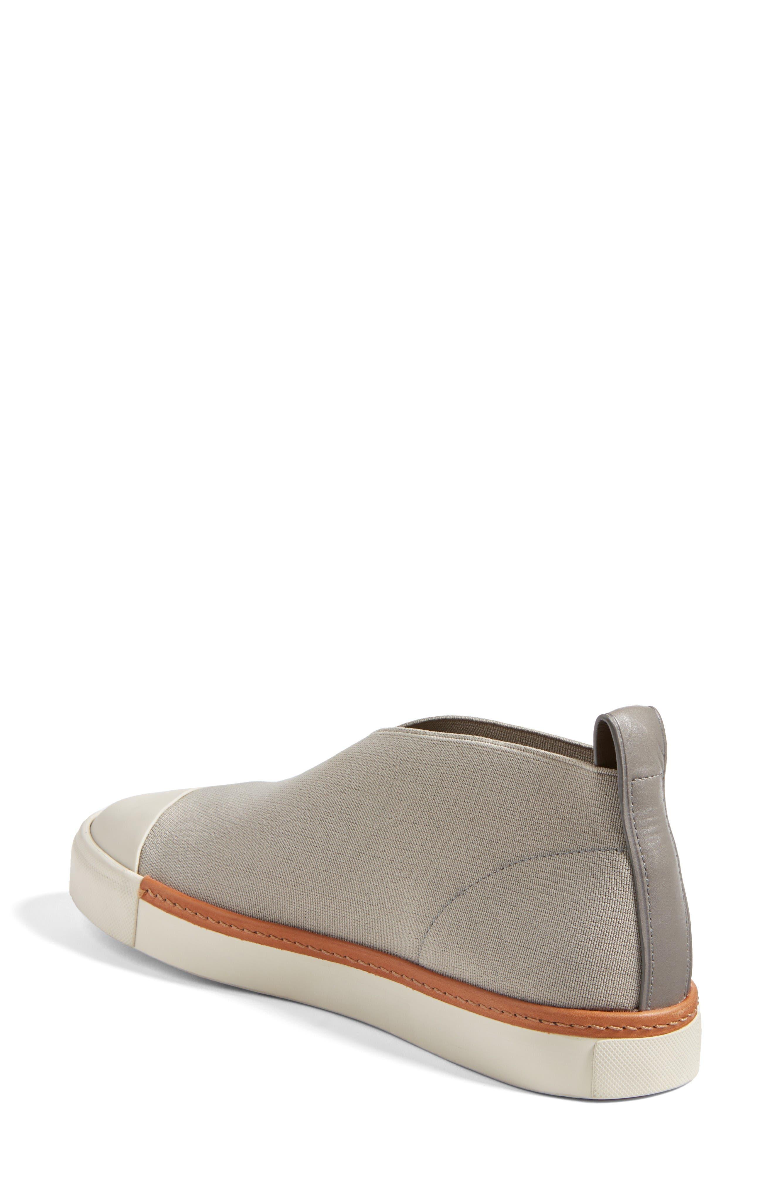 Alternate Image 2  - Mercedes Castillo Thana Slip-On Sneaker (Women)