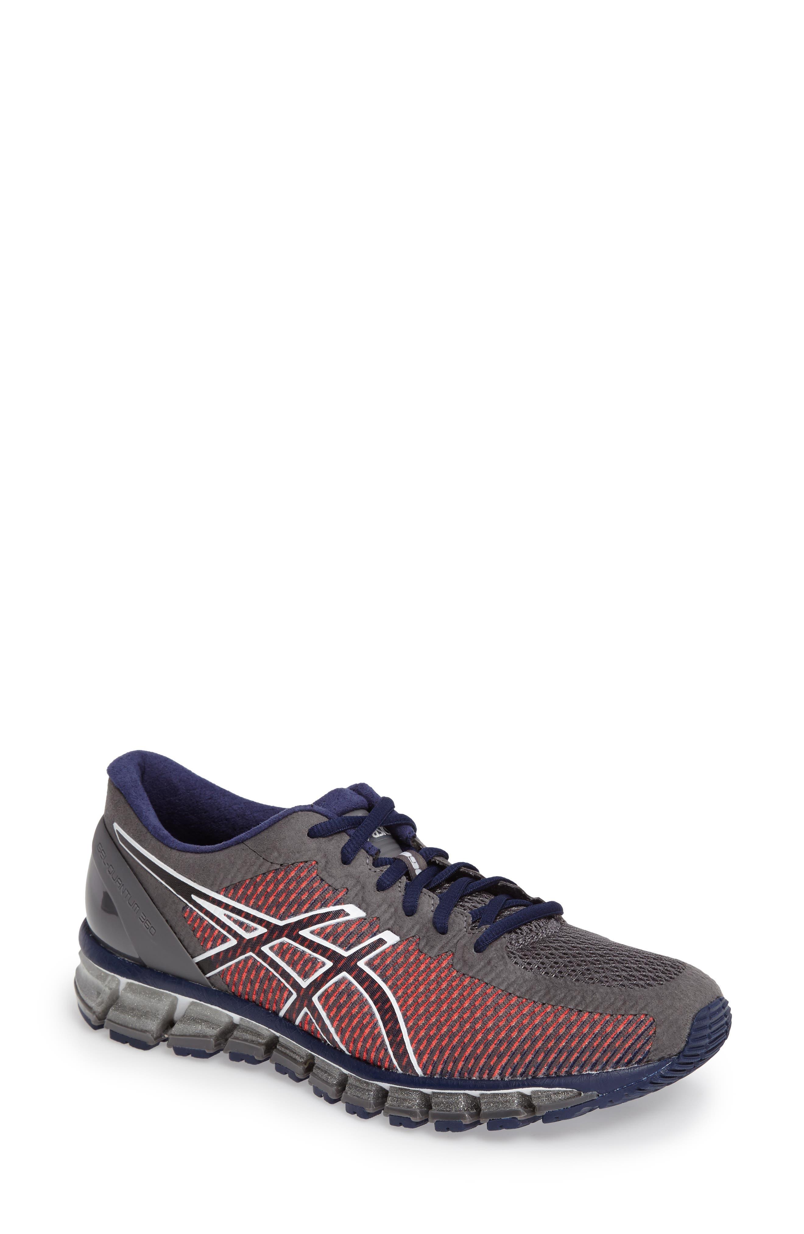 Main Image - ASICS® 'GEL-Quantum 360' Running Shoe (Men)