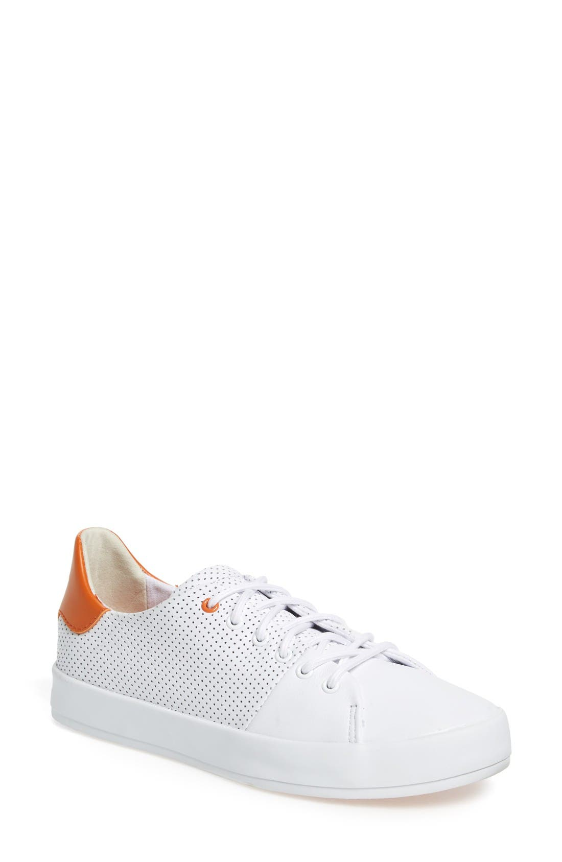 CREATIVE RECREATION x Nick Jonas Carda Perforated Sneaker