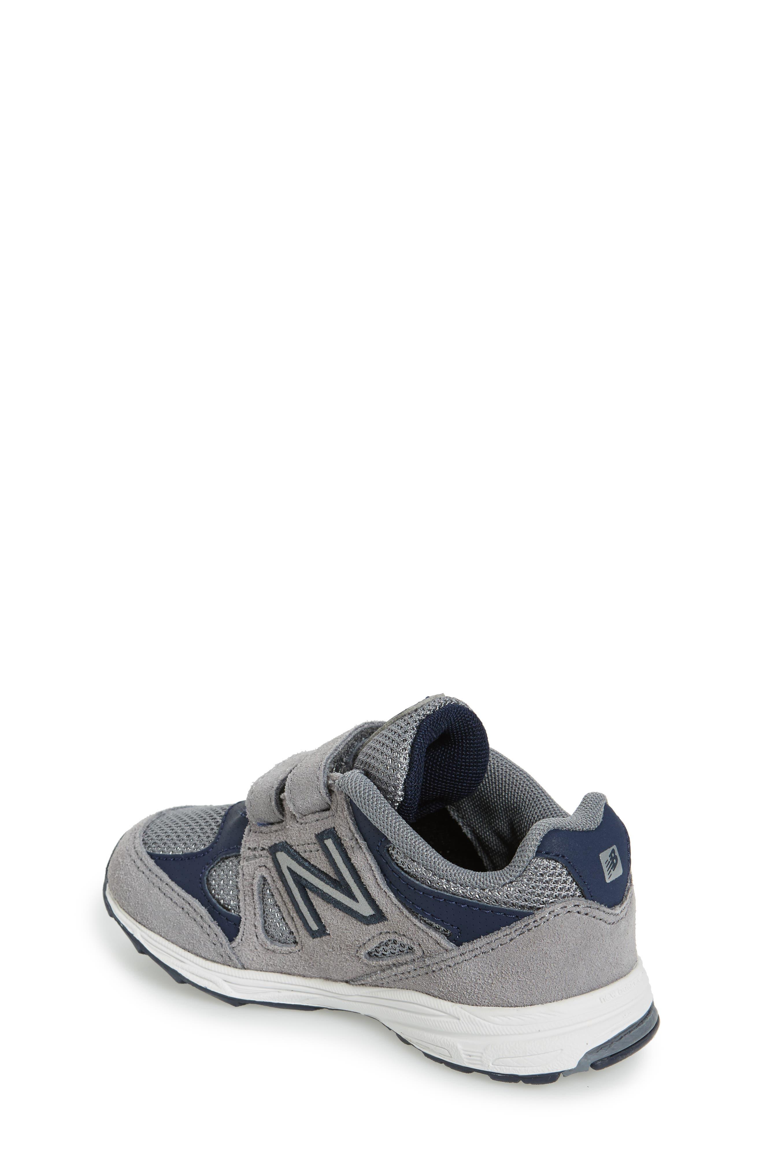 Alternate Image 2  - New Balance 888 Sneaker (Baby, Walker, Toddler & Little Kid)