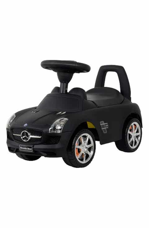 best ride on cars mercedes ride on push car