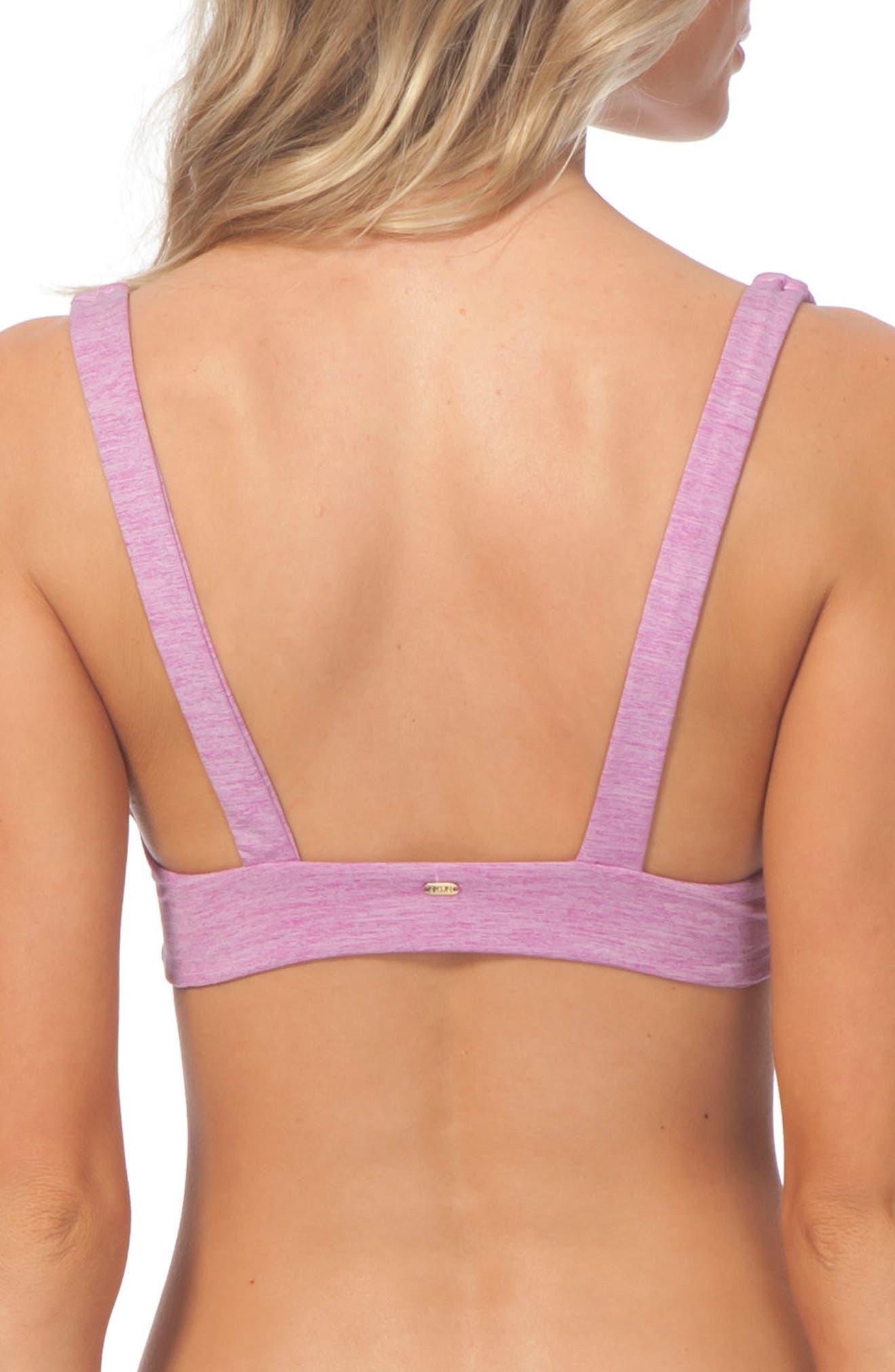 Alternate Image 3  - Rip Curl Premium Surf Bikini Top