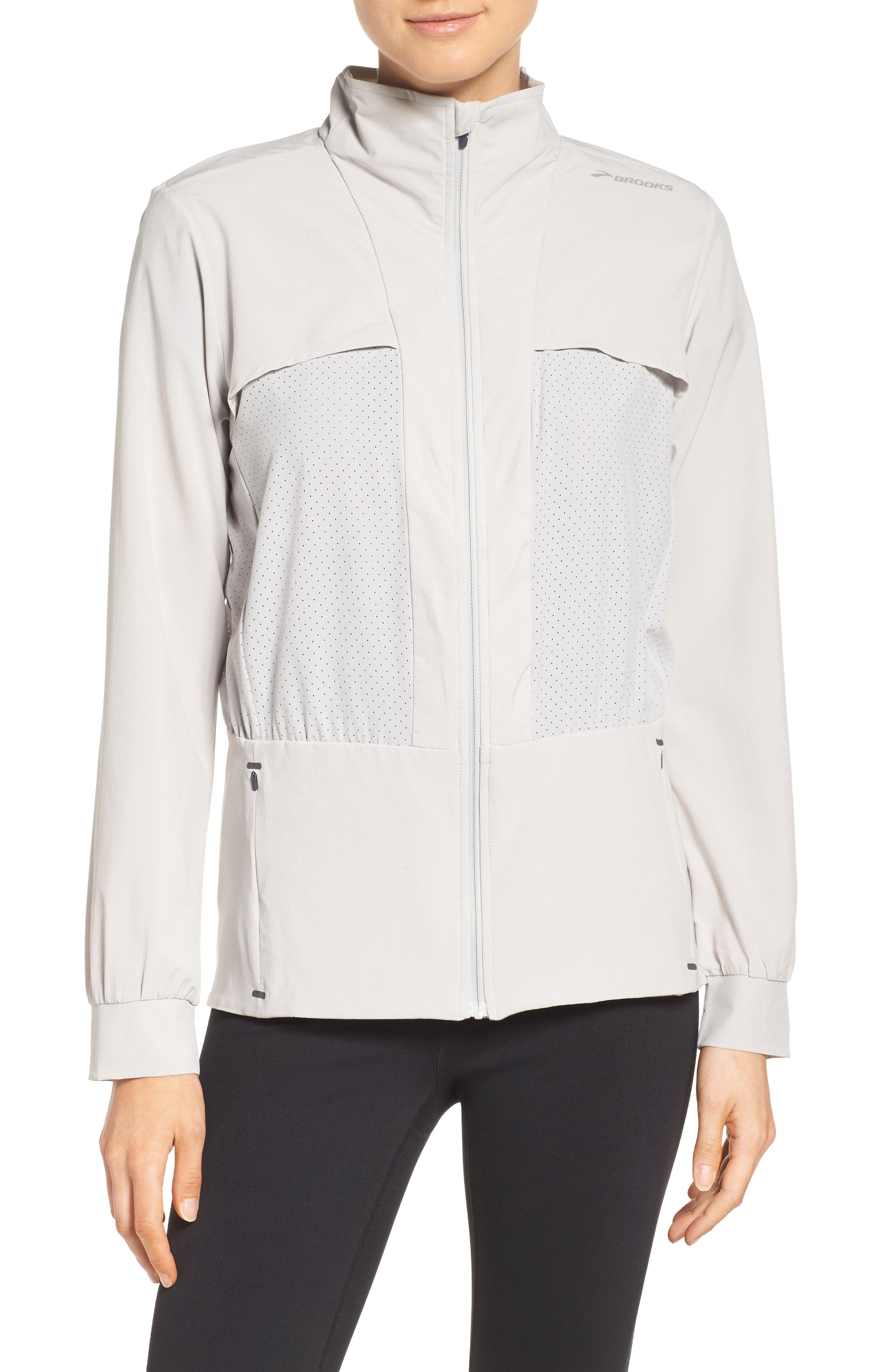 Brooks Fremont Jacket