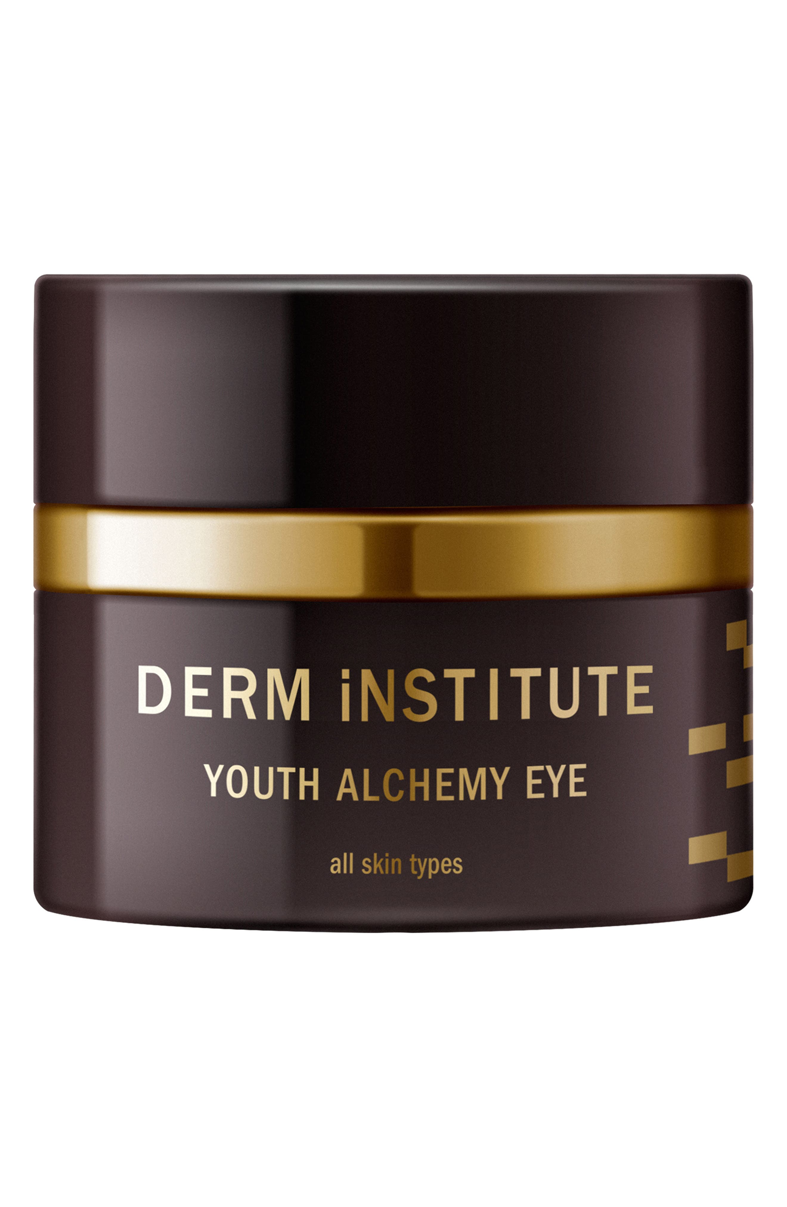 SPACE.NK.apothecary Derm Institute Youth Alchemy Eye Treatment,                             Main thumbnail 1, color,                             No Color