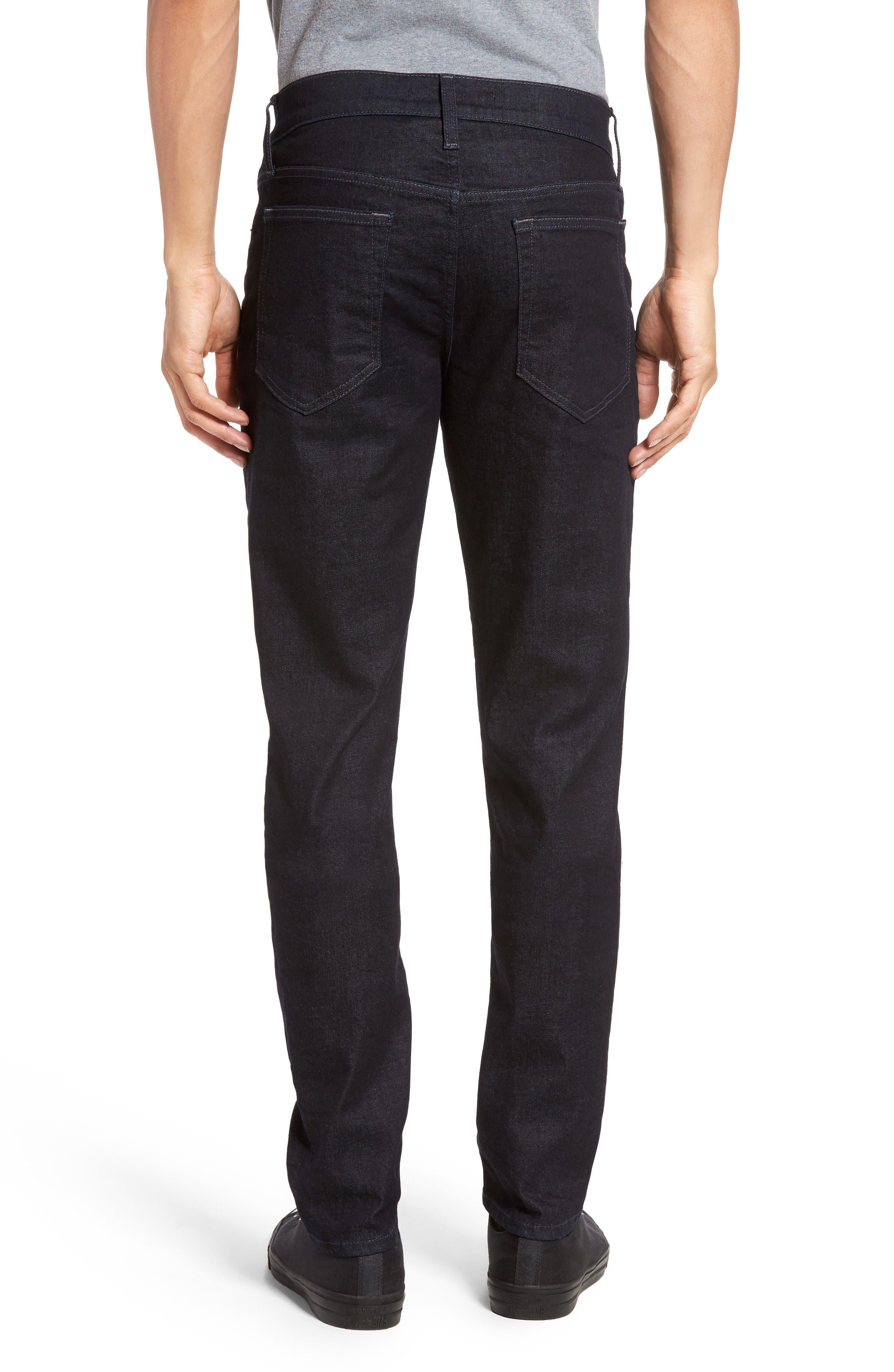 Alternate Image 2  - Joe's Slim Fit Jeans (Nuhollis)