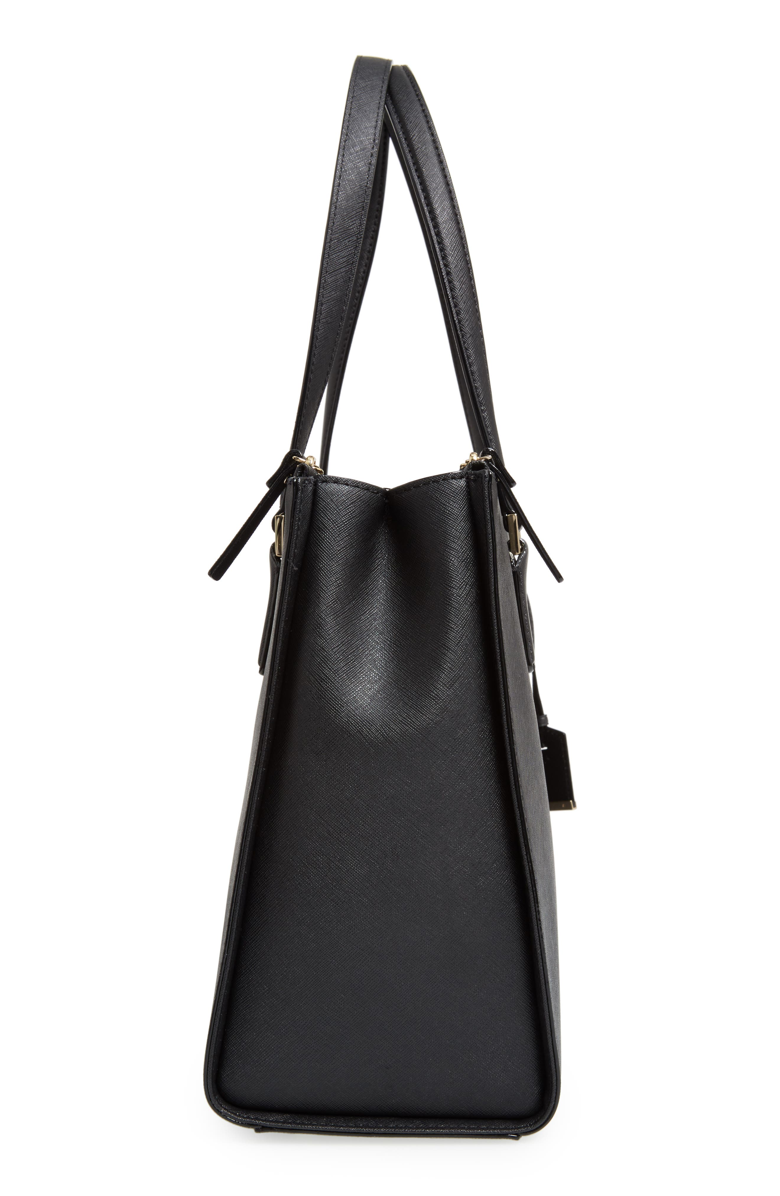 Alternate Image 5  - kate spade new york cameron street - jensen leather tote