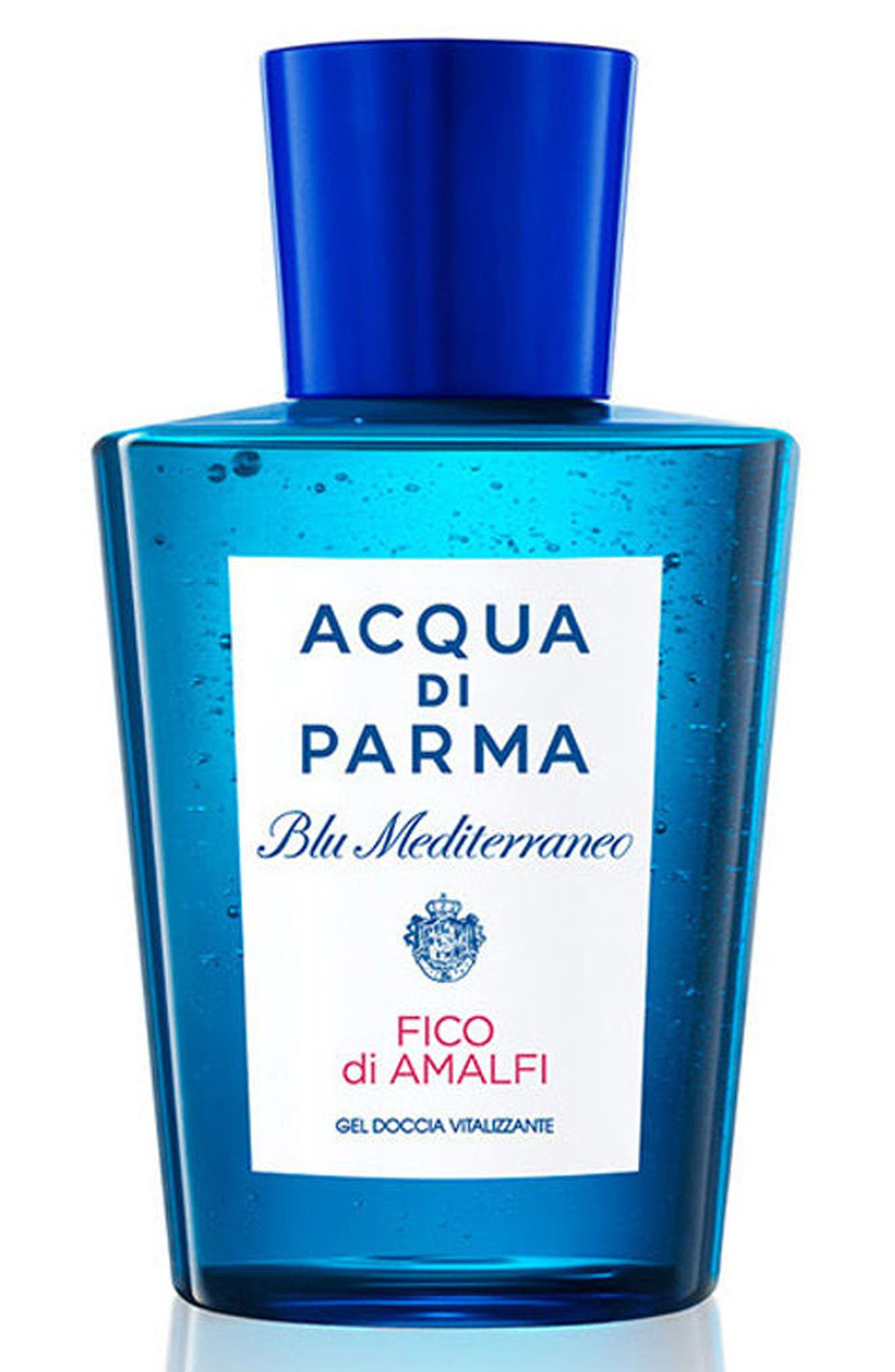 Alternate Image 1 Selected - Acqua di Parma 'Blu Mediterraneo - Fico di Amalfi' Shower Gel