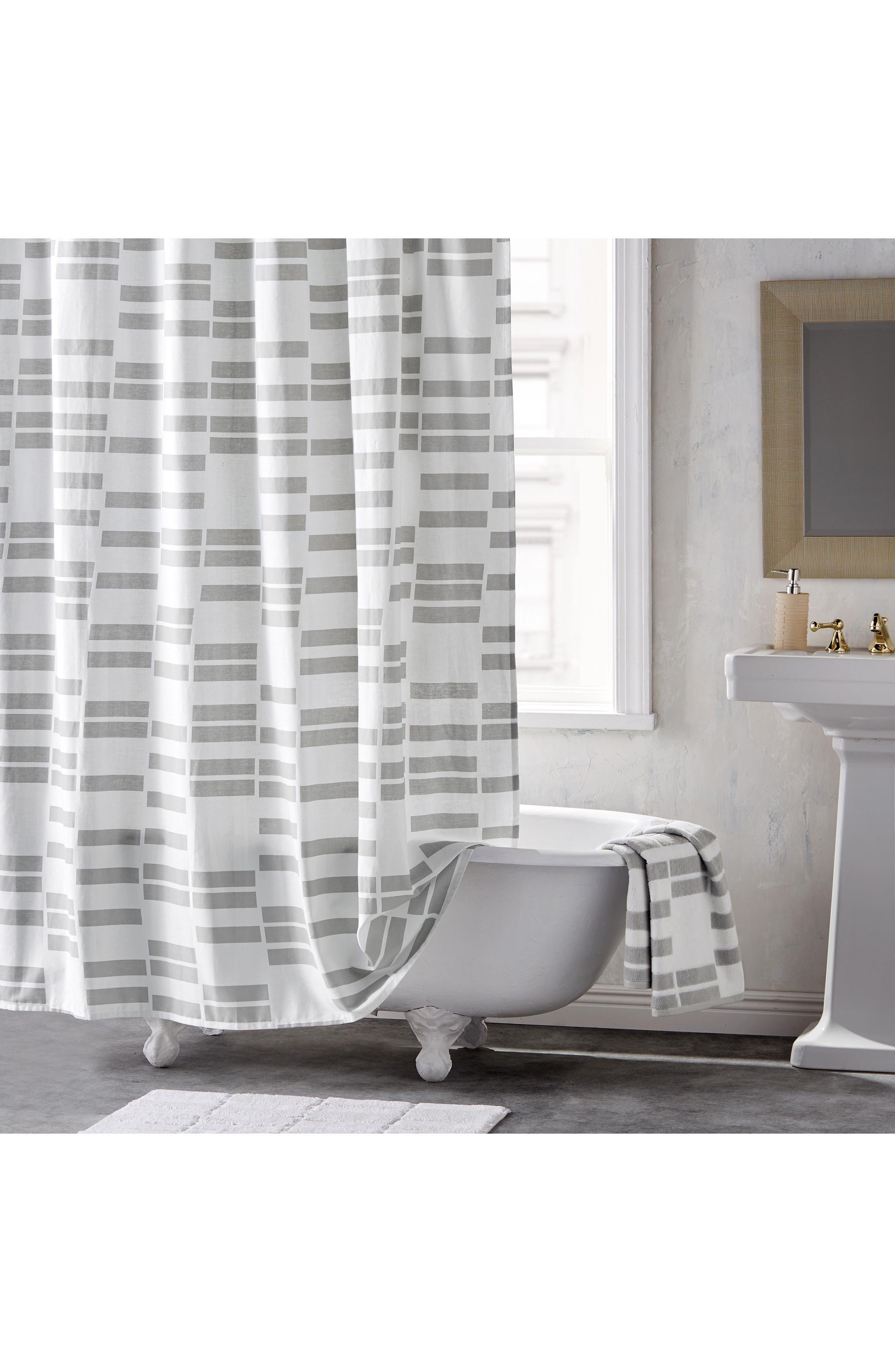 Main Image - DKNY High Rise Shower Curtain