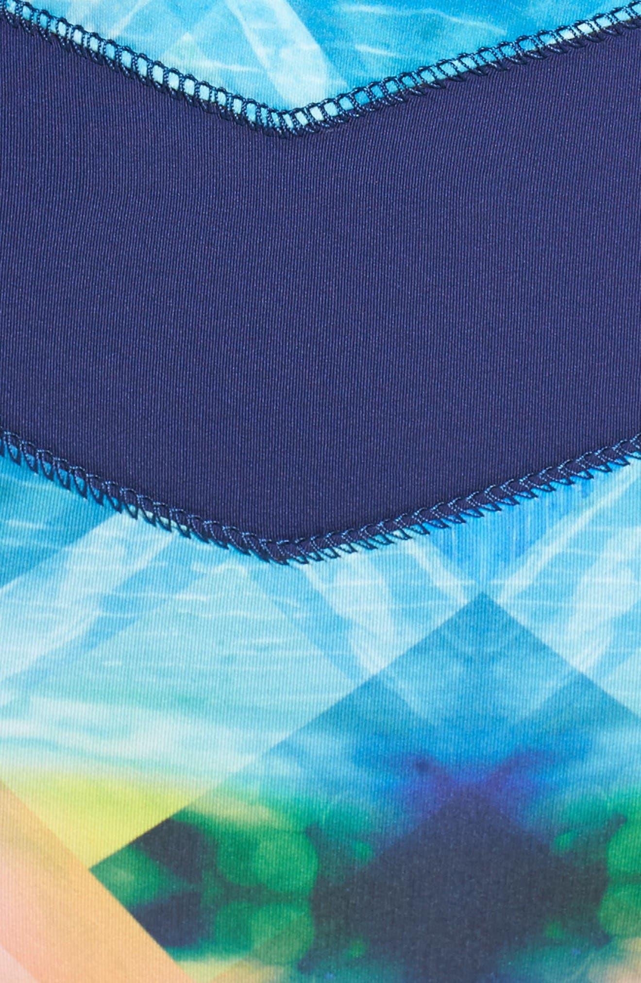 Alternate Image 5  - Roxy Pop Surf Wetsuit