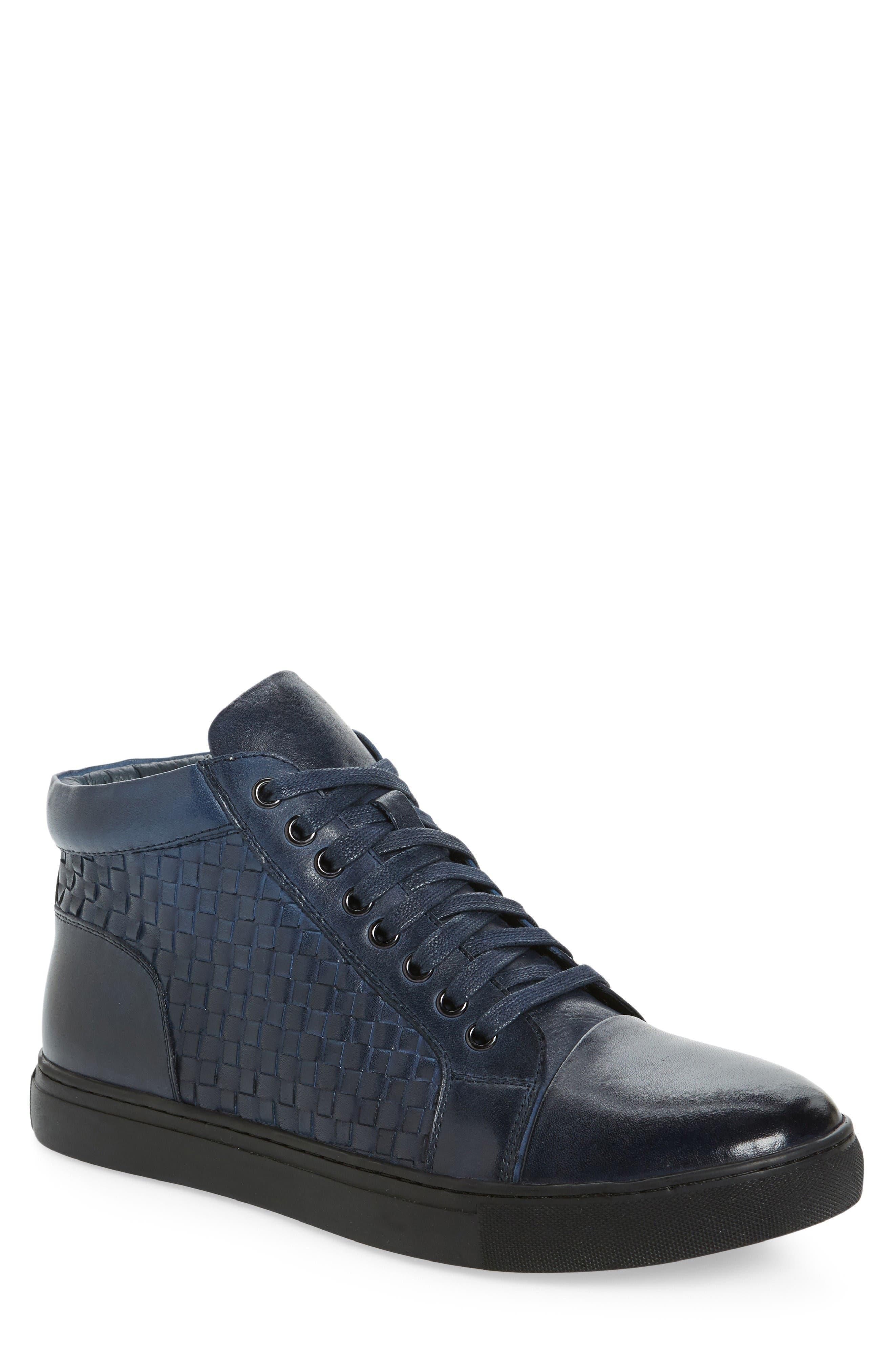 Alternate Image 1 Selected - Zanzara Soul High Top Sneaker (Men)