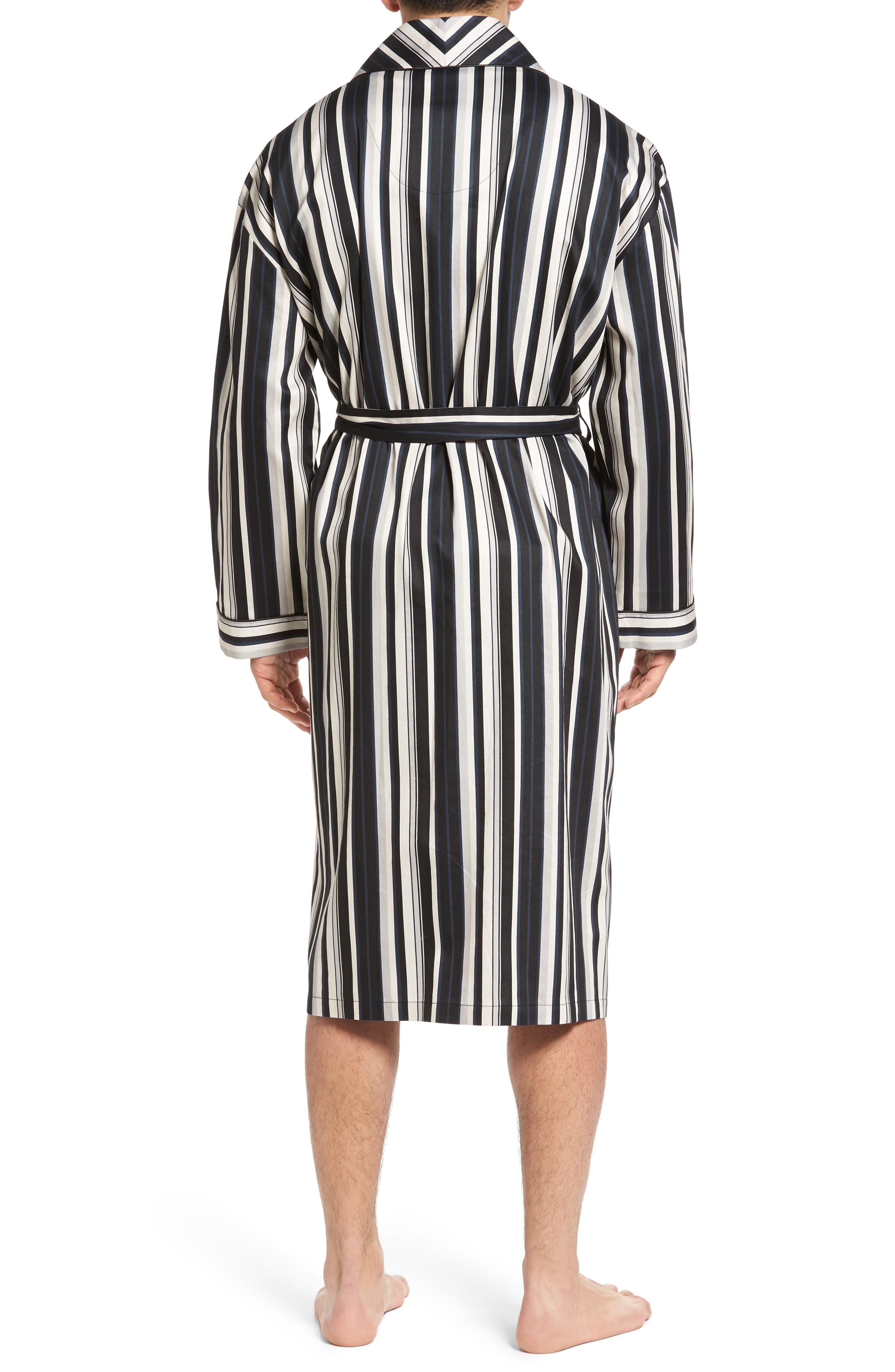 Alternate Image 2  - Majestic International Winslow Robe