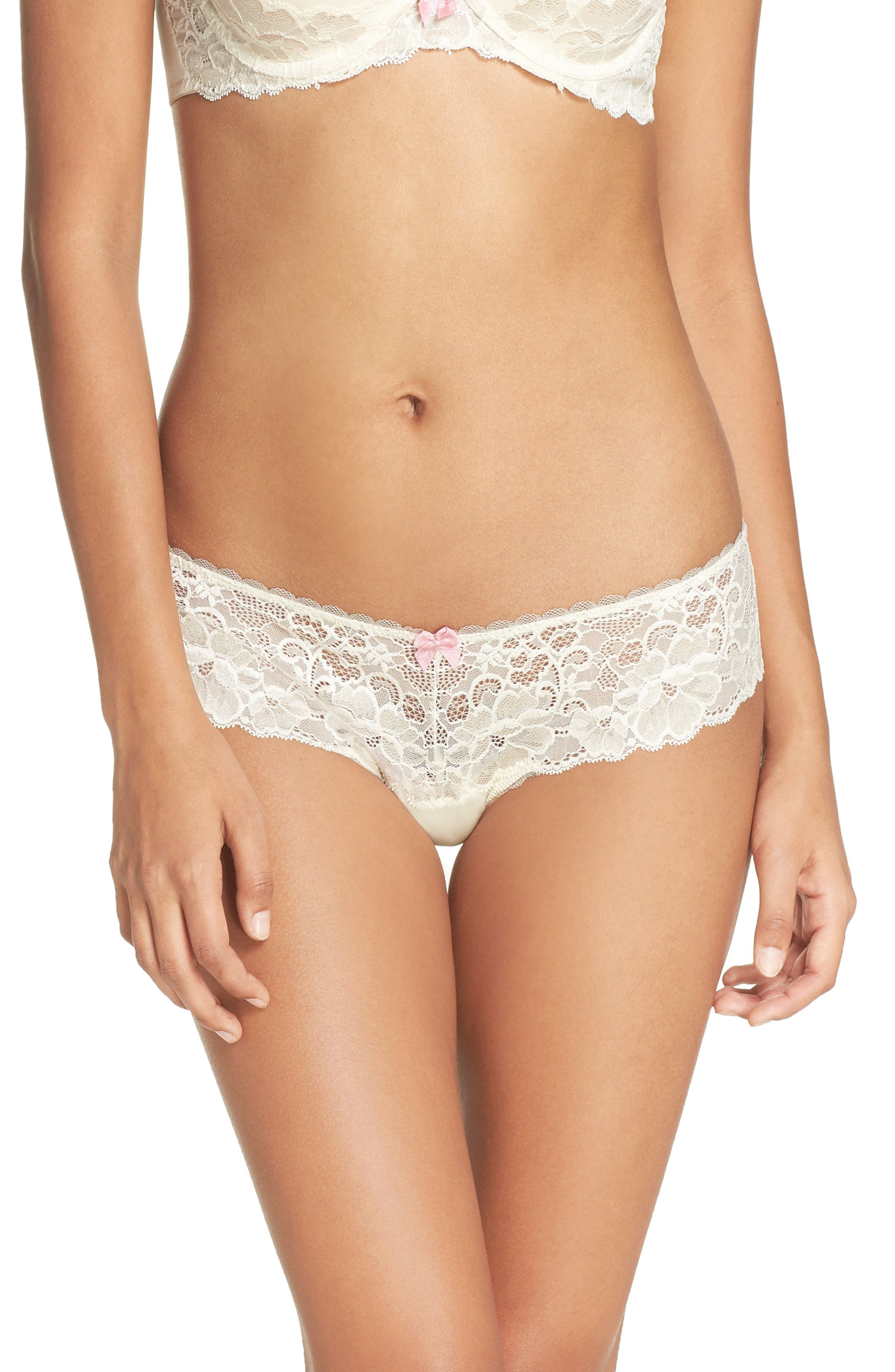 Adore Me 'Cheyanne' Thong (3 for $30)