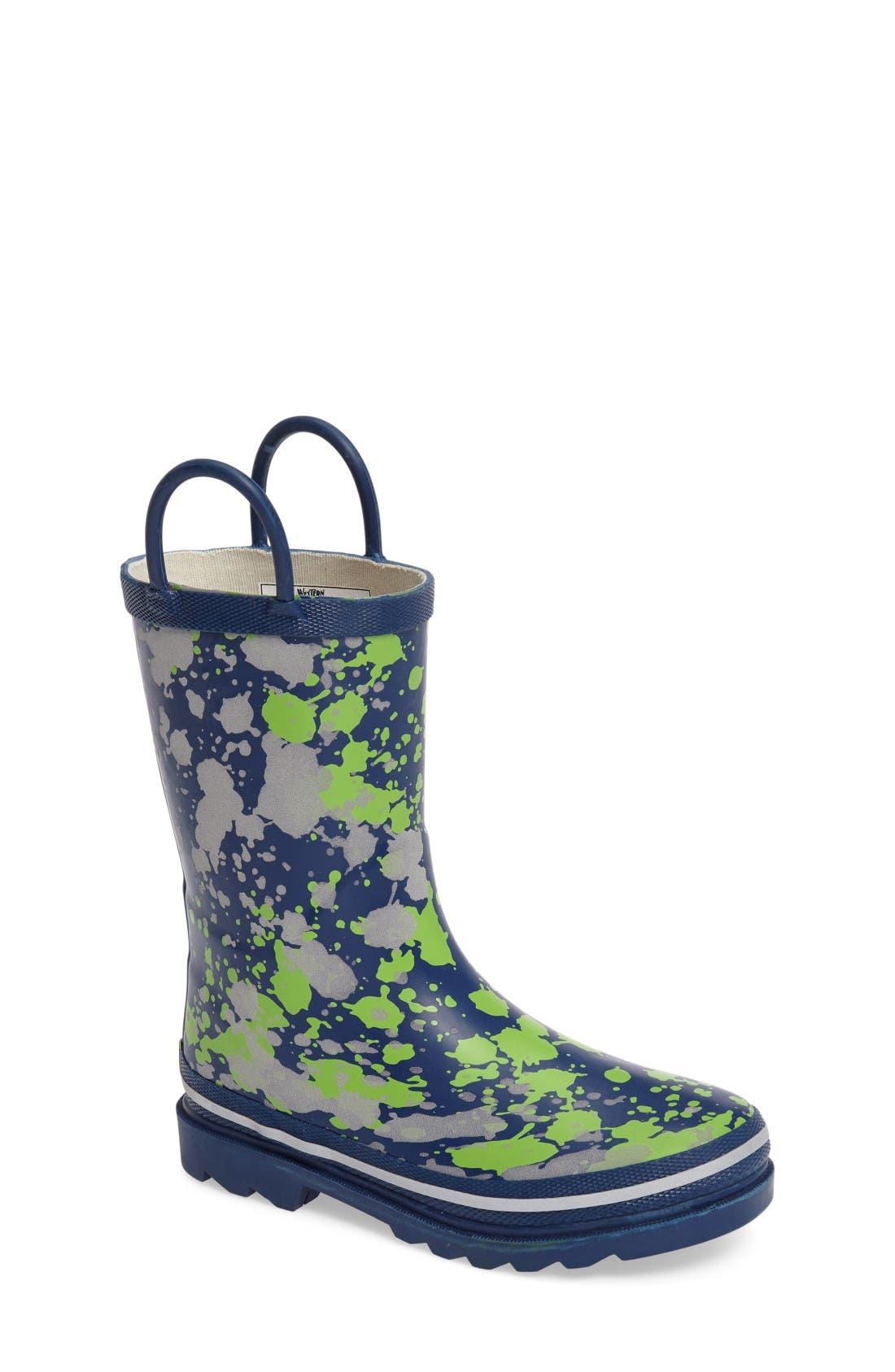 WESTERN CHIEF Paintball Rain Boot