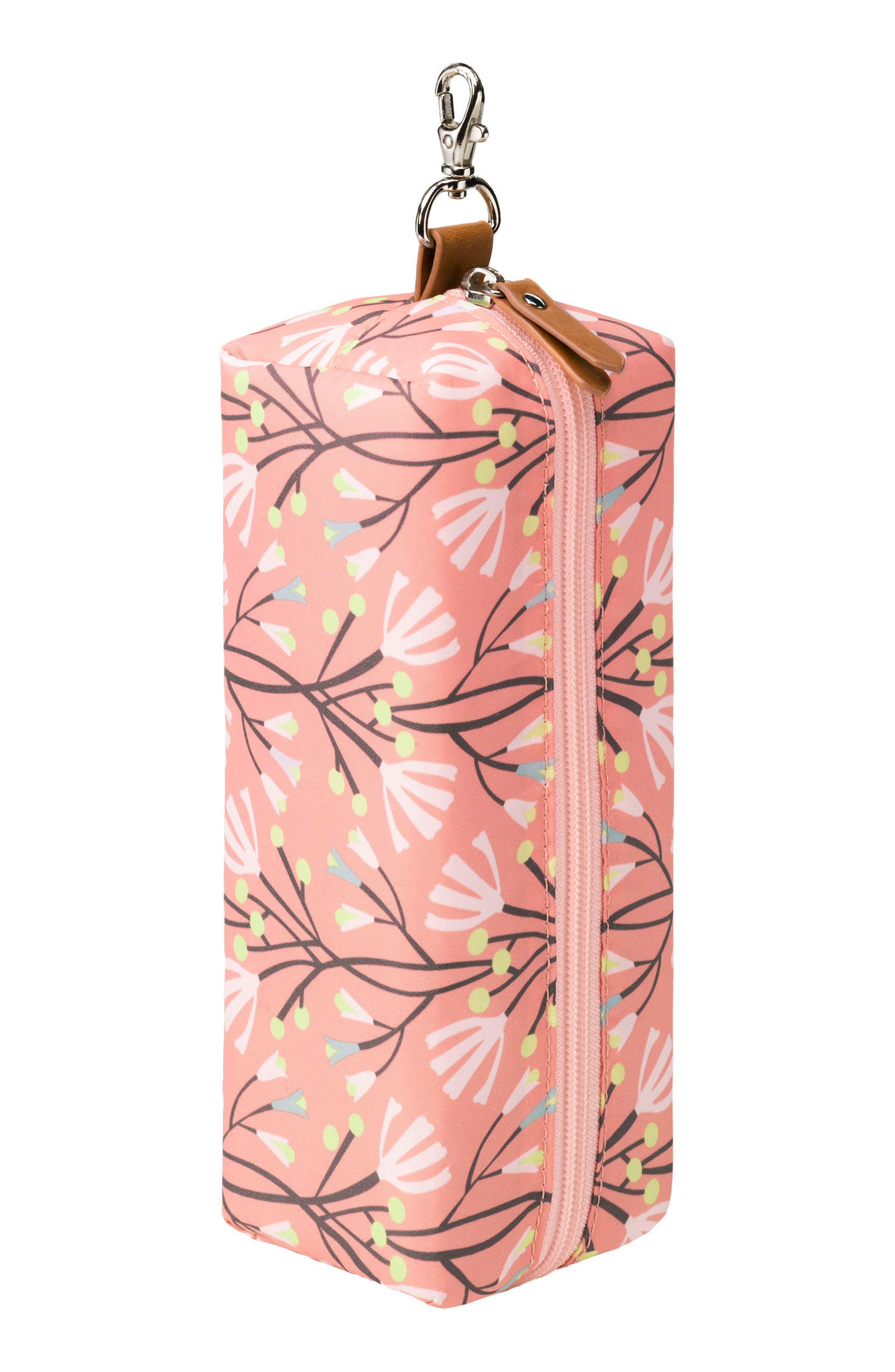 Alternate Image 1 Selected - Petunia Pickle Bottom 'Bottle Butler' Case