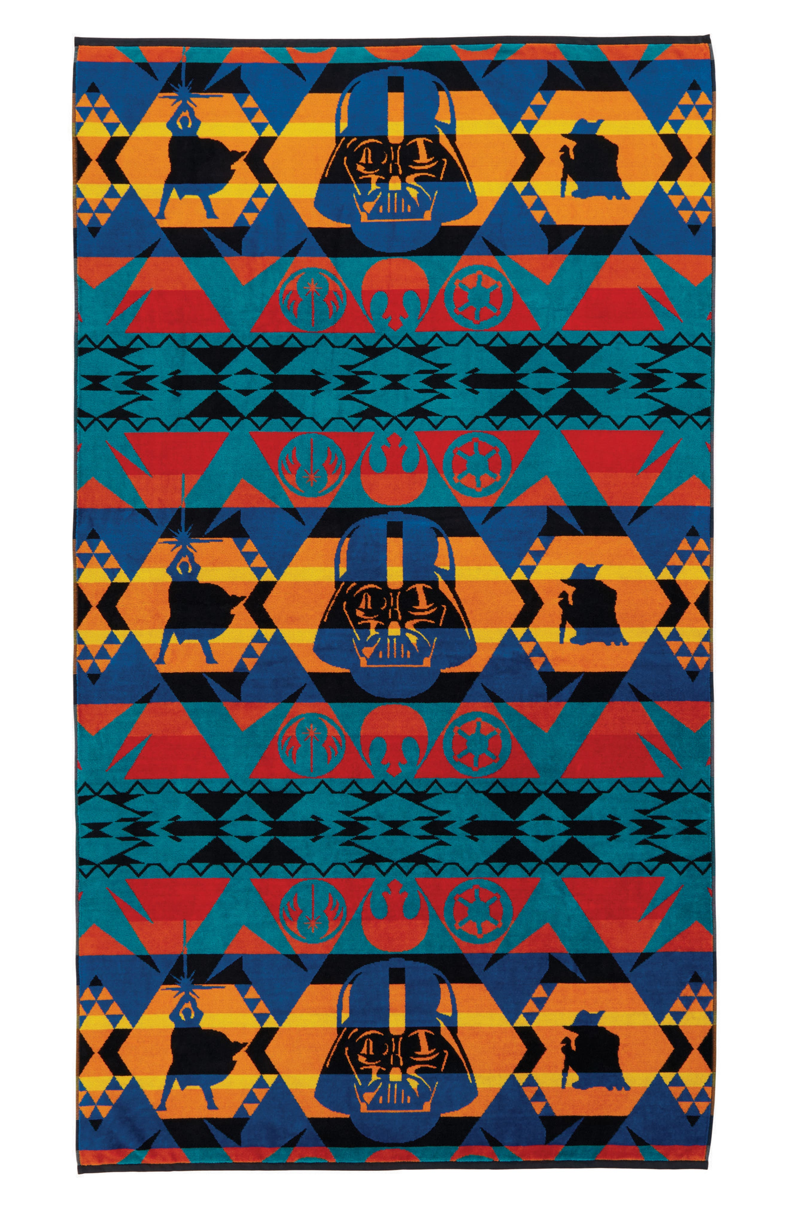Pendleton Star Wars™ 40th Anniversary Beach Towel