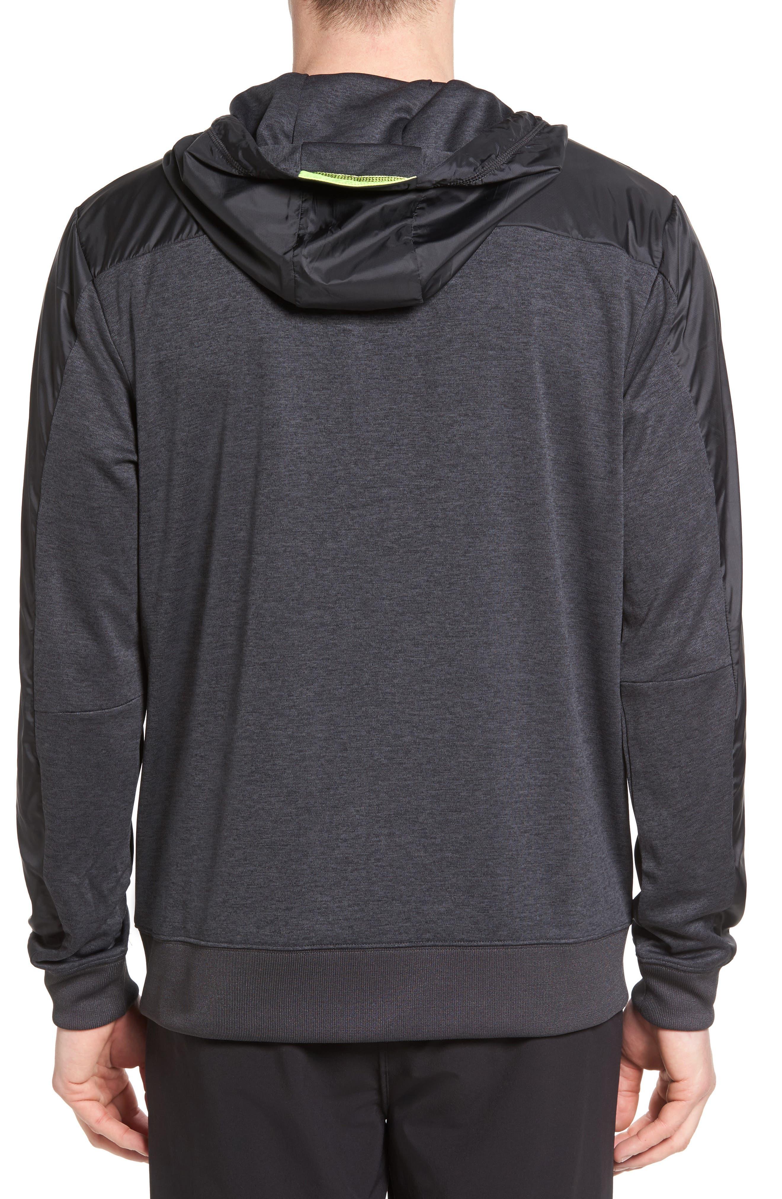 Alternate Image 2  - Helly Hansen Raido Hooded Jacket
