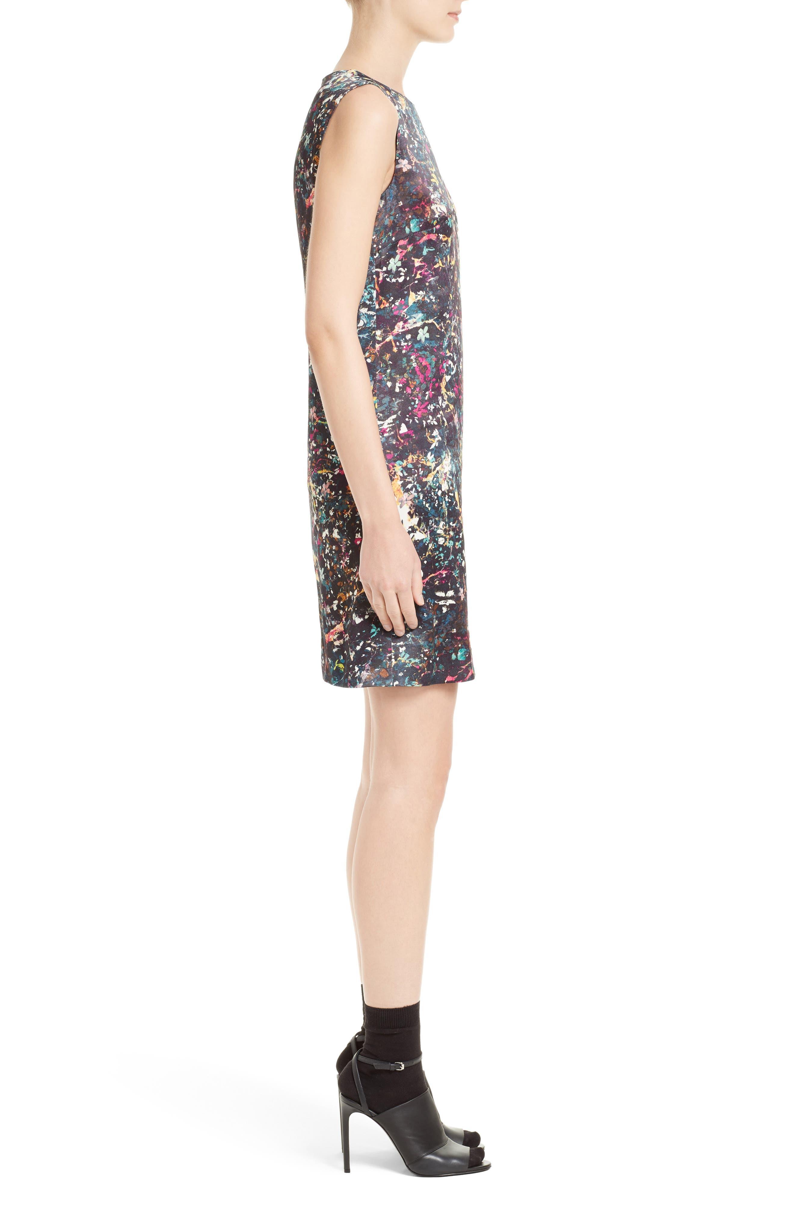 Alternate Image 3  - M Missoni Floral Print Sheath Dress