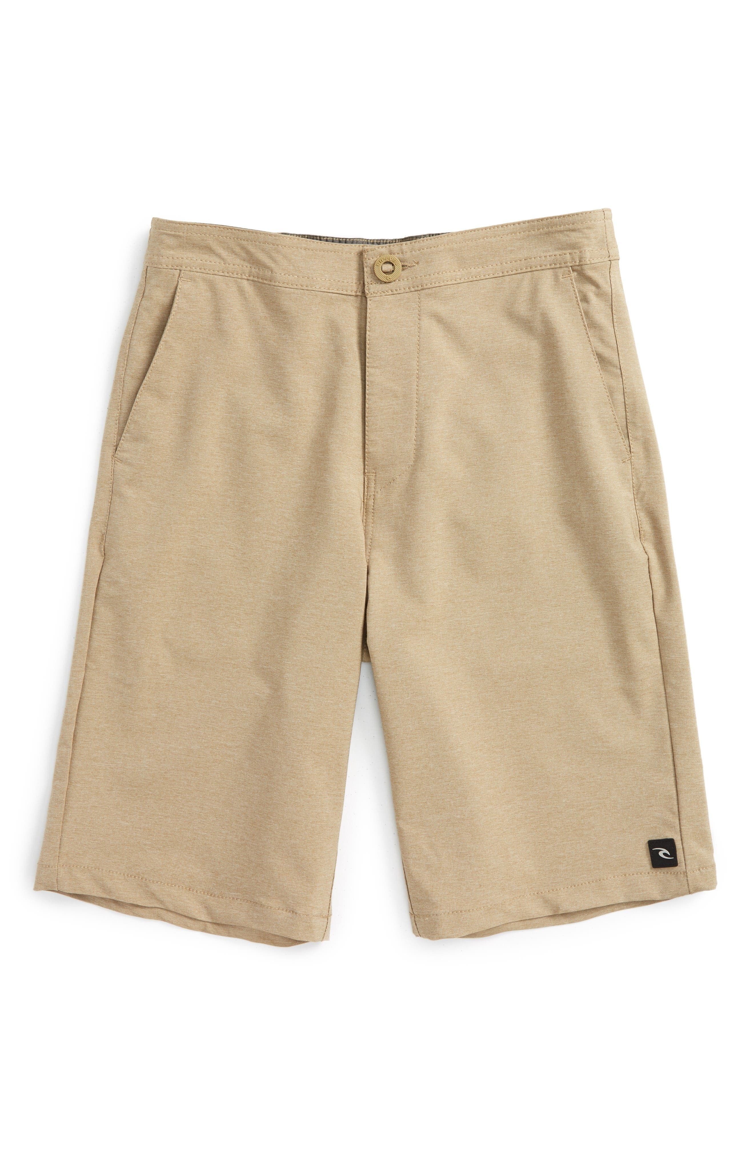 Rip Curl Omaha Hybrid Board Shorts (Toddler Boys, Little Boys & Big Boys)