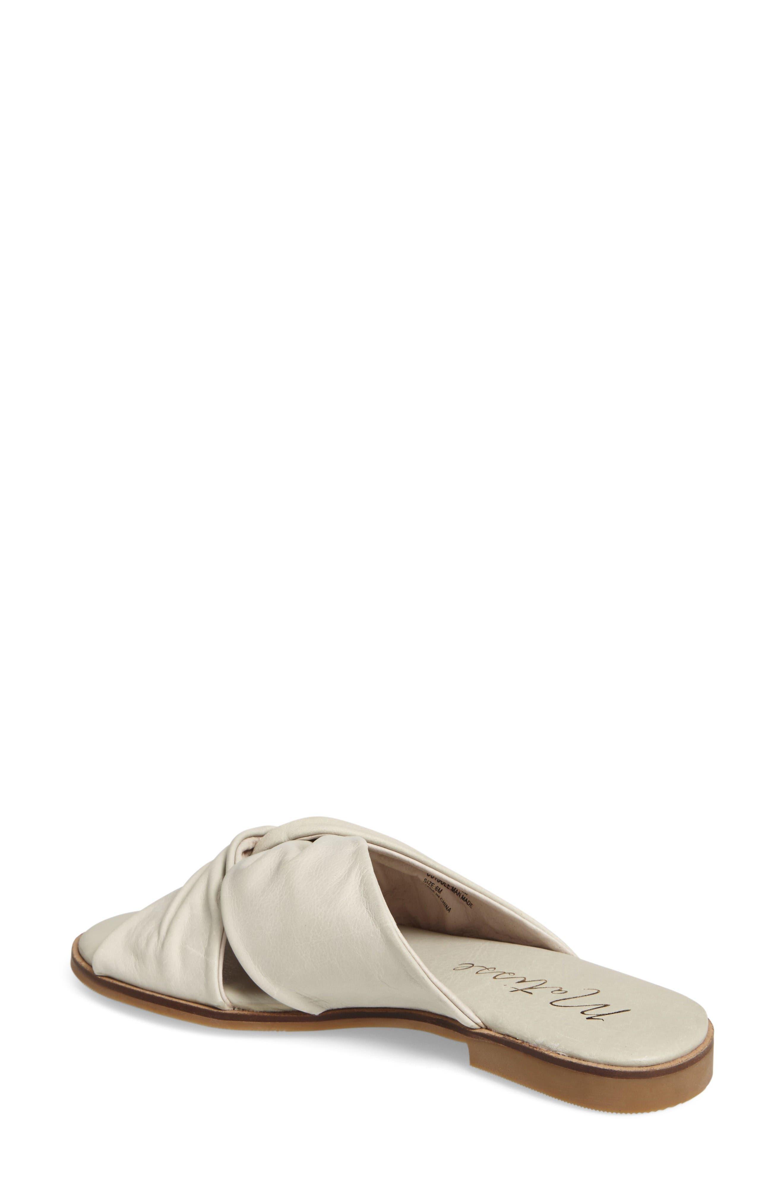 Alternate Image 2  - Matisse Relax Slide Sandal (Women)