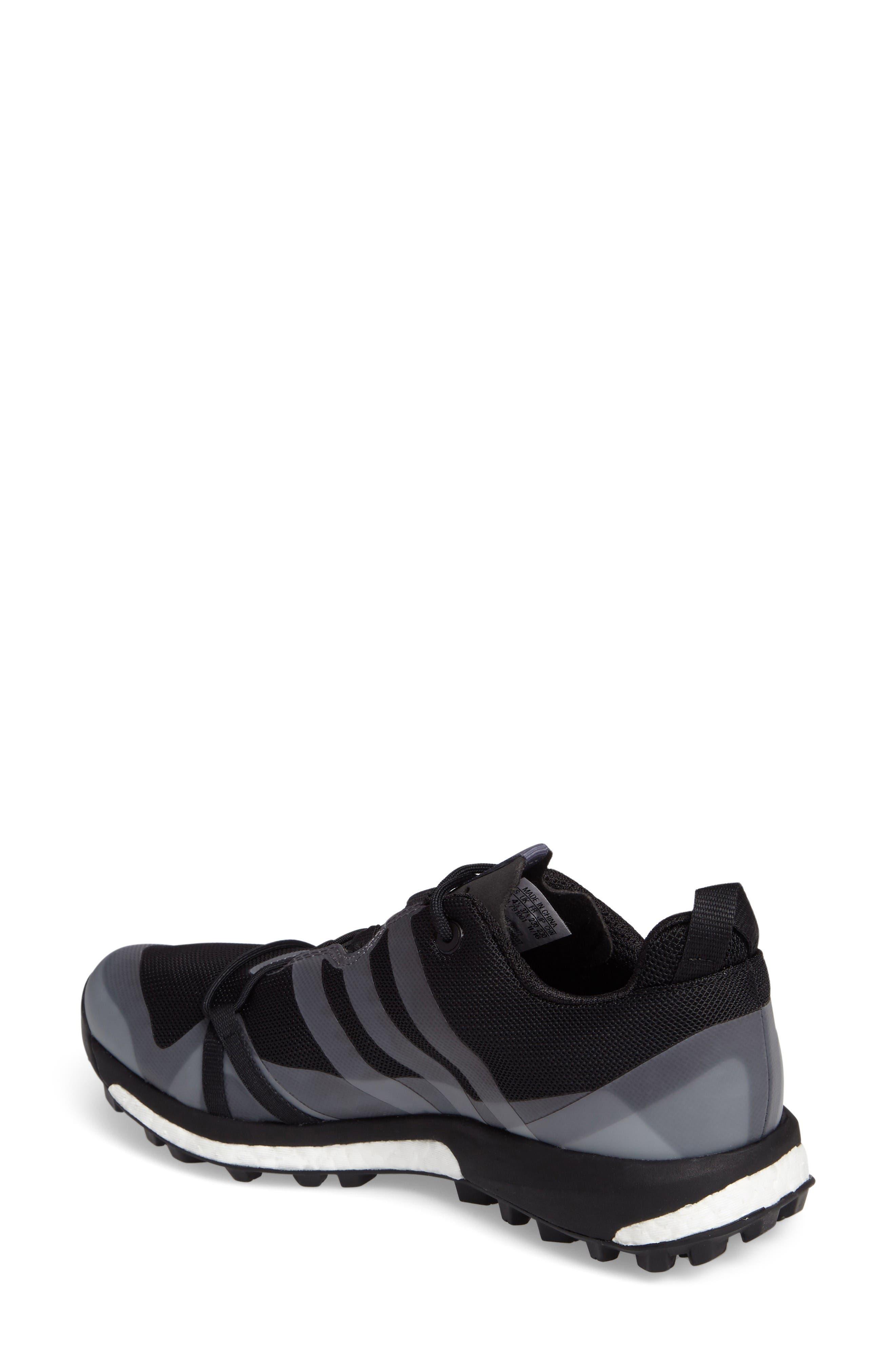 Alternate Image 2  - adidas Terrex Agravic GTX Hiking Shoe (Women)