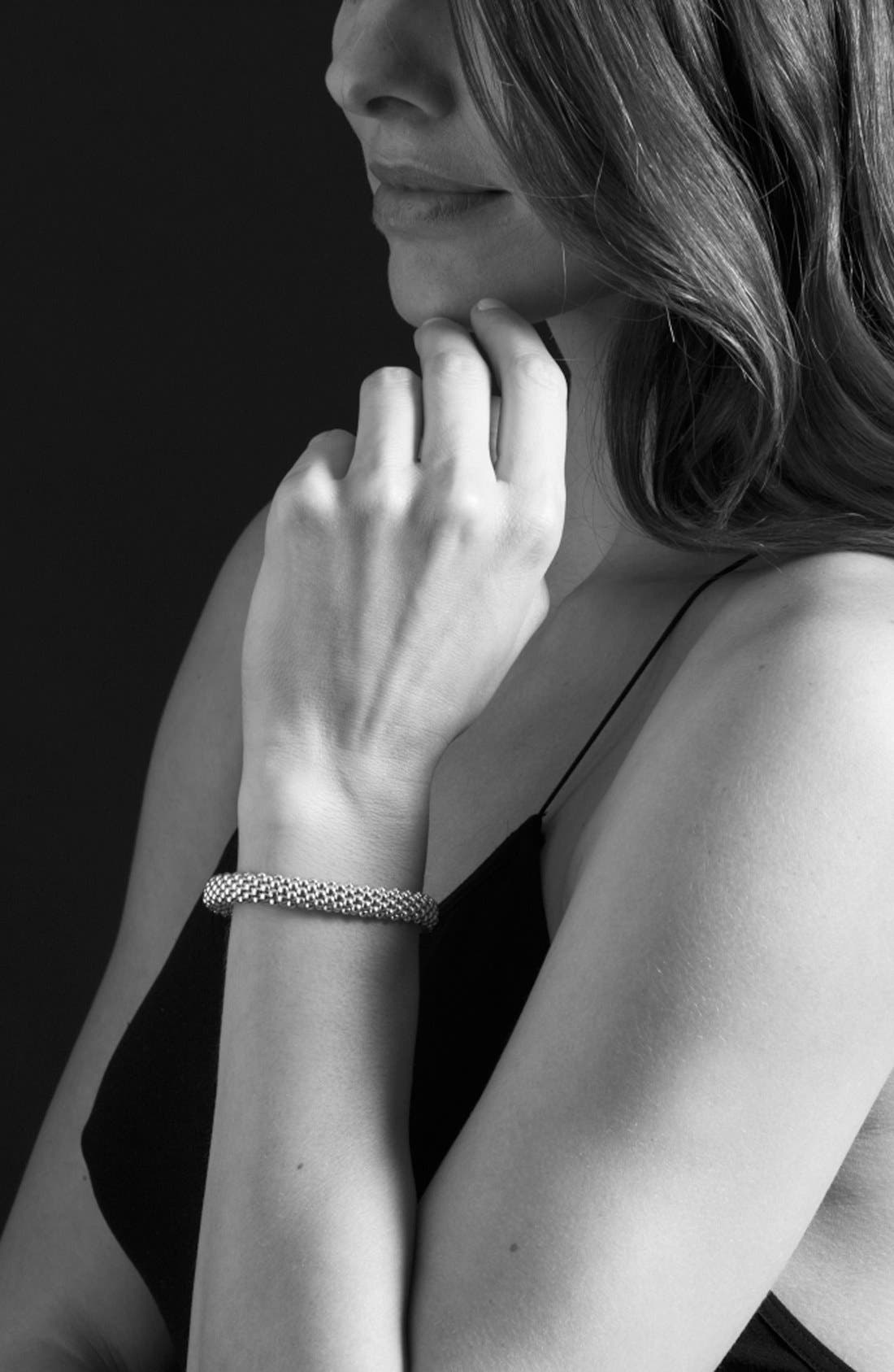 Alternate Image 3  - LAGOS Caviar Rope Bracelet