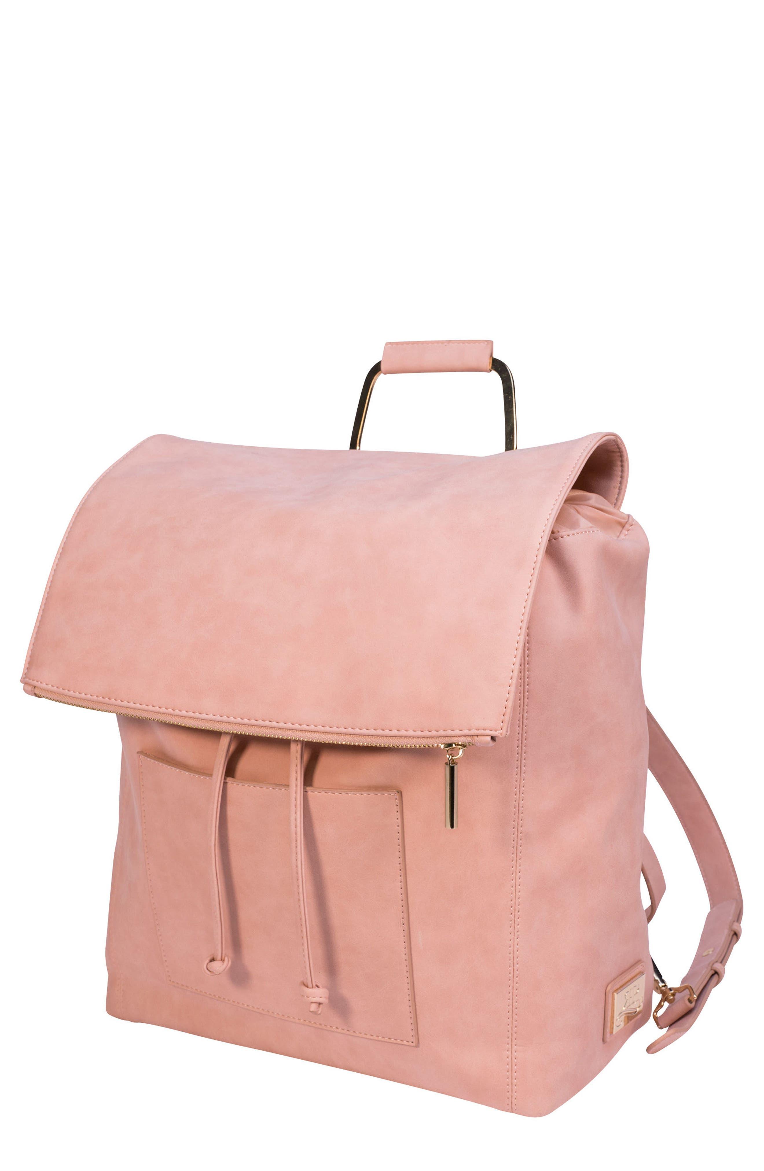 Alternate Image 1 Selected - Rosie Pope Highbury Hill Diaper Backpack