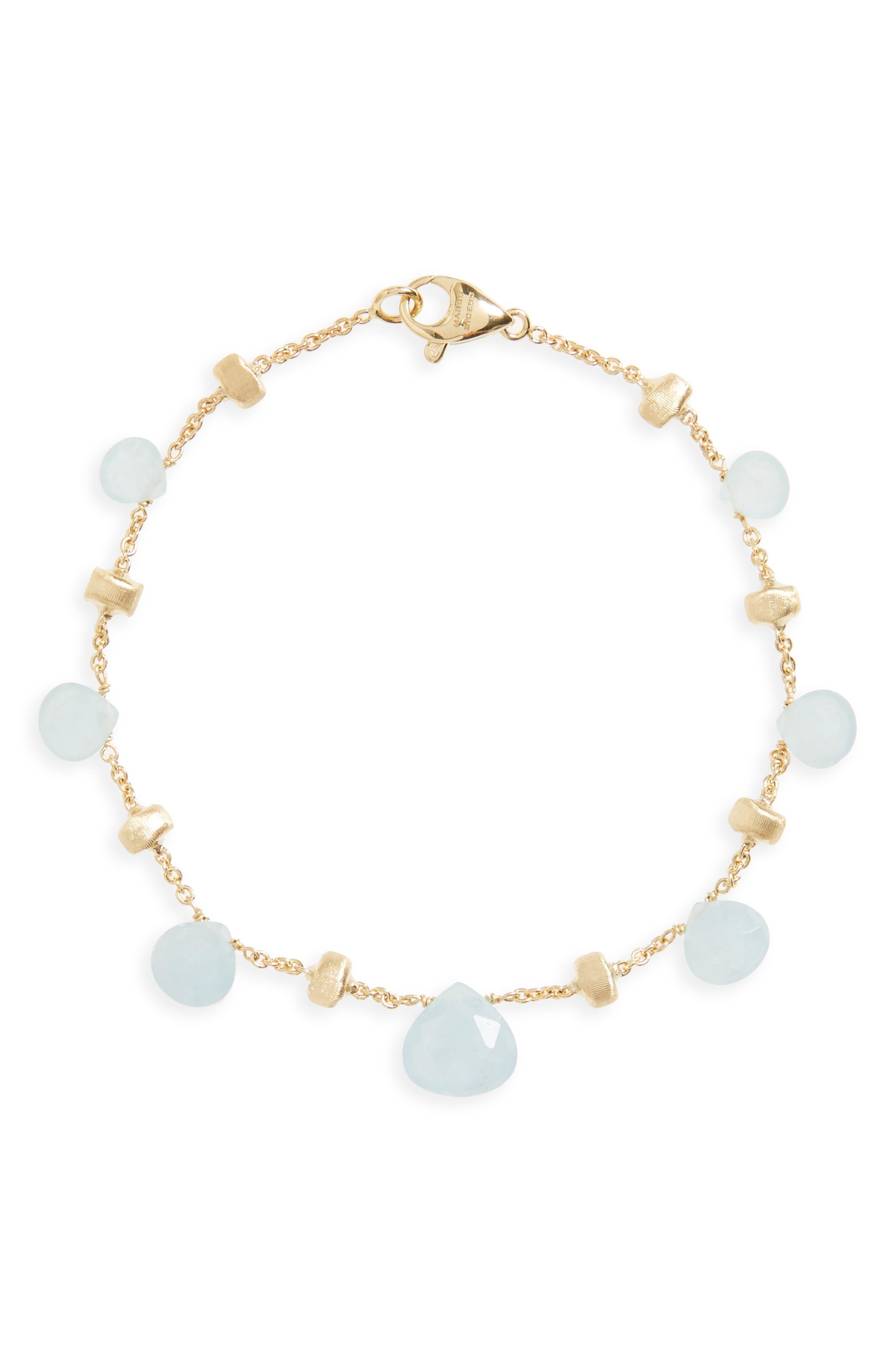 MARCO BICEGO Paradise Single Strand Bracelet