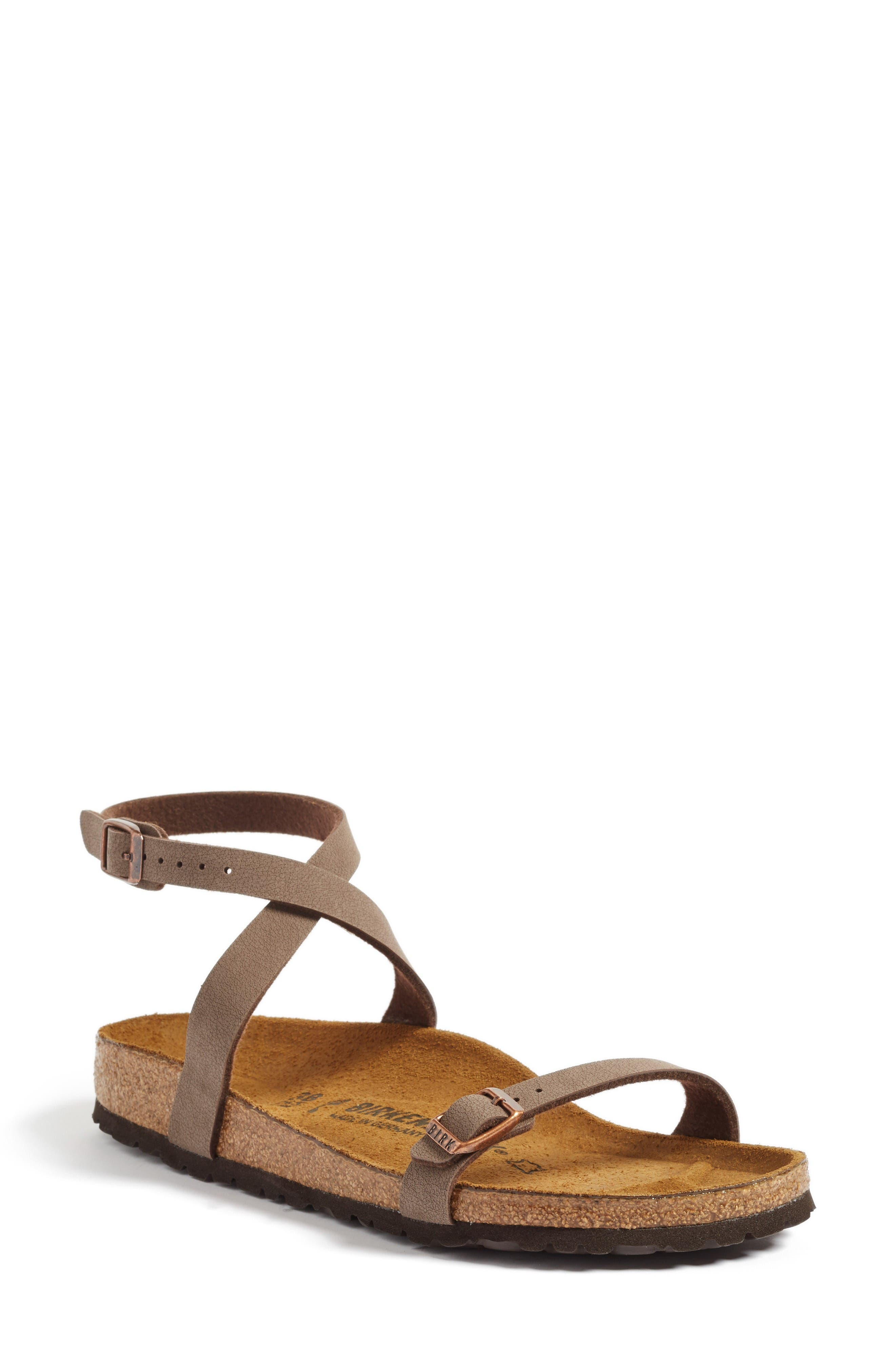 Birkenstock Daloa Ankle Strap Sandal (Women)