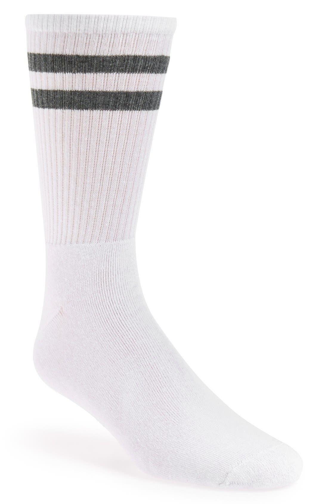 Topman Stripe Tube Socks