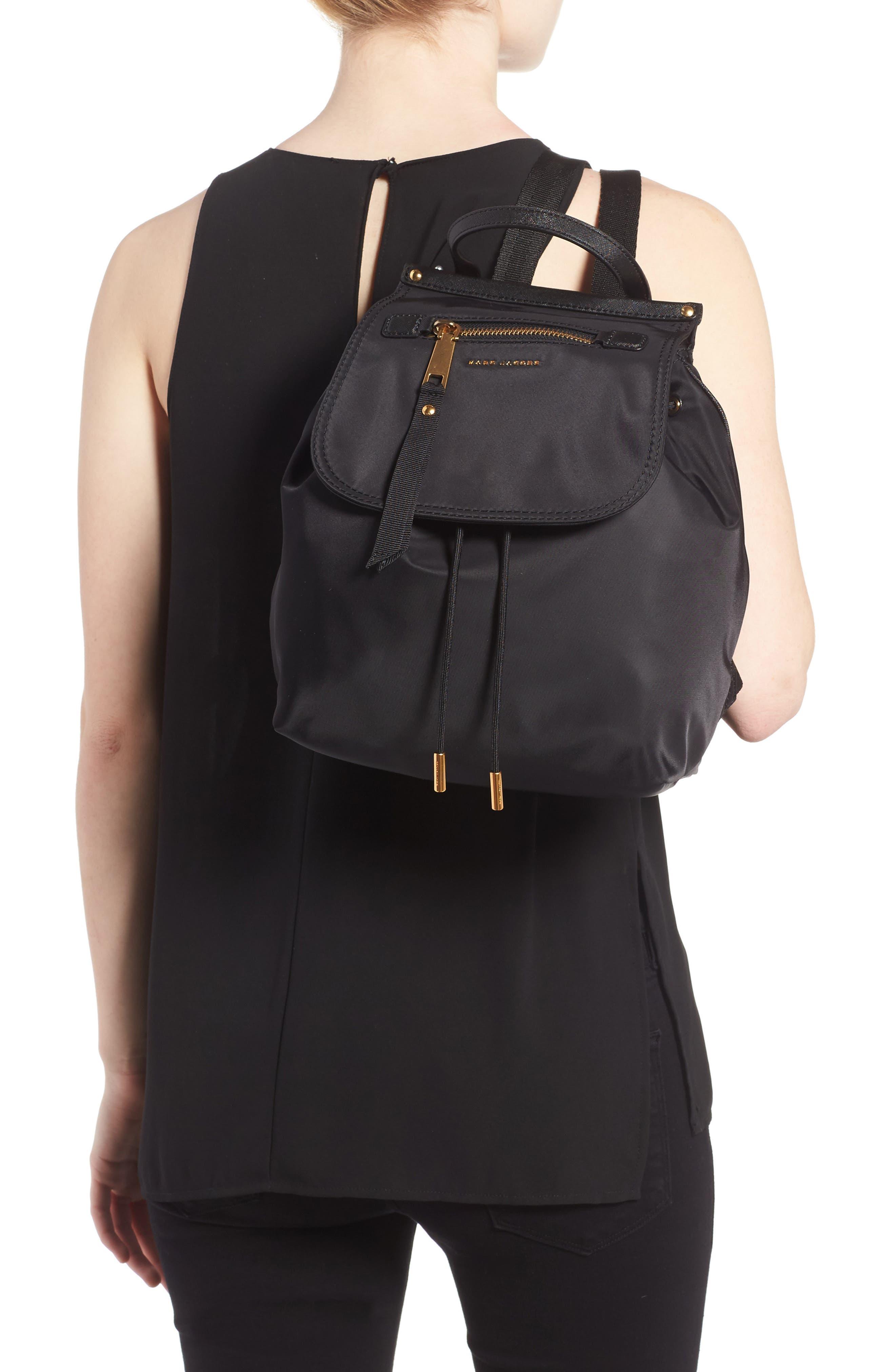 Alternate Image 2  - MARC JACOBS Trooper Nylon Backpack