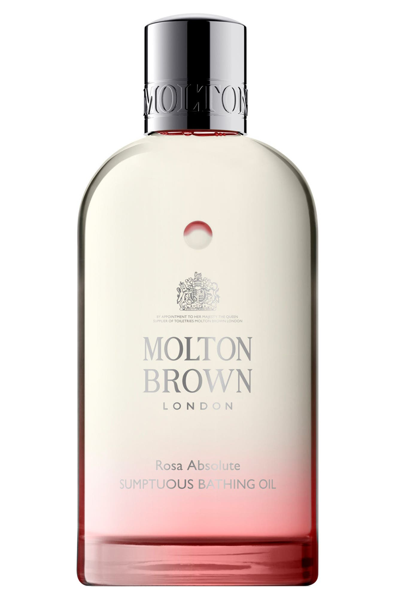 Main Image - MOLTON BROWN London Rosa Absolute Sumptuous Bathing Oil