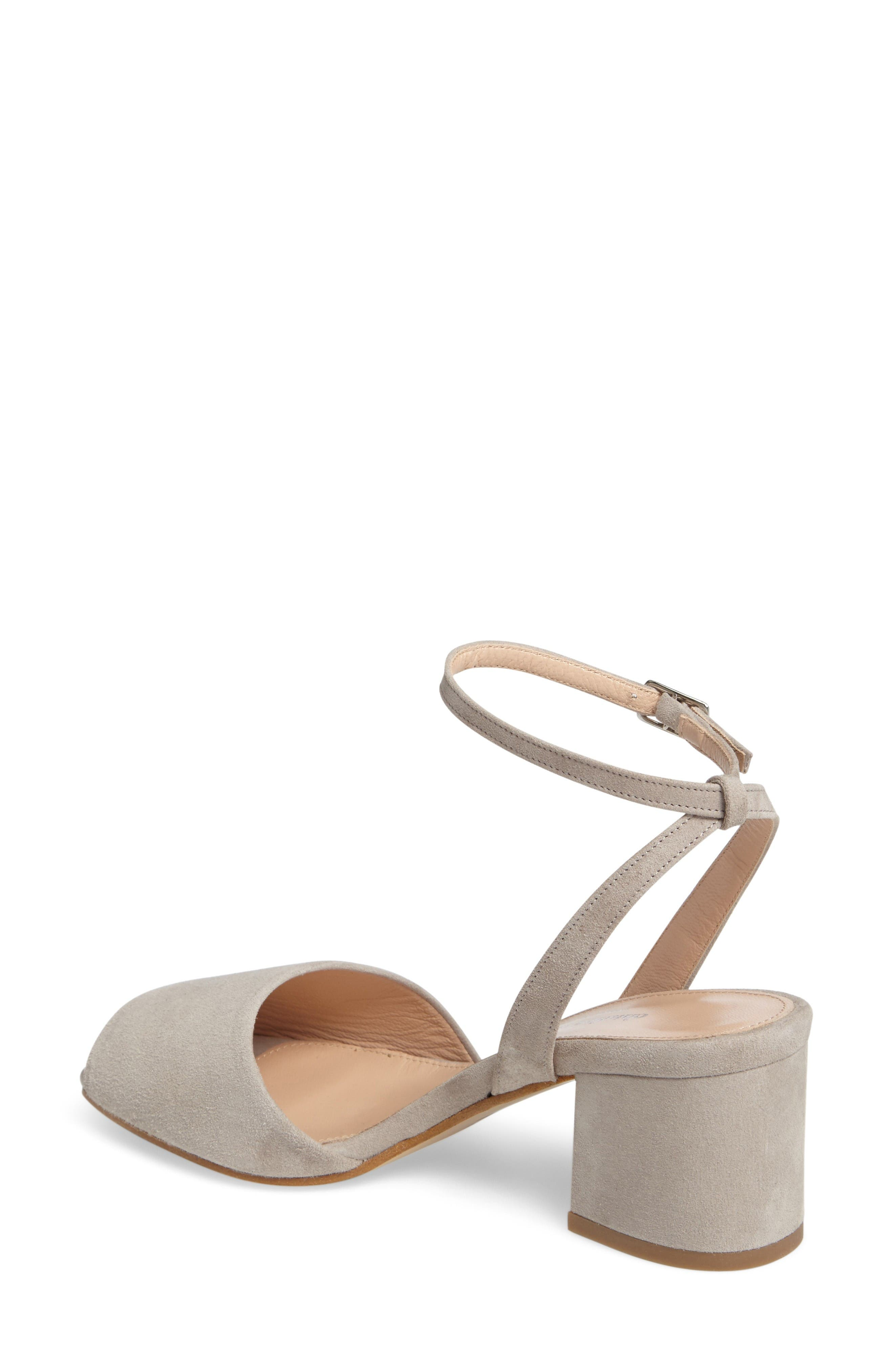 Alternate Image 2  - Charles David Cube Sandal (Women)