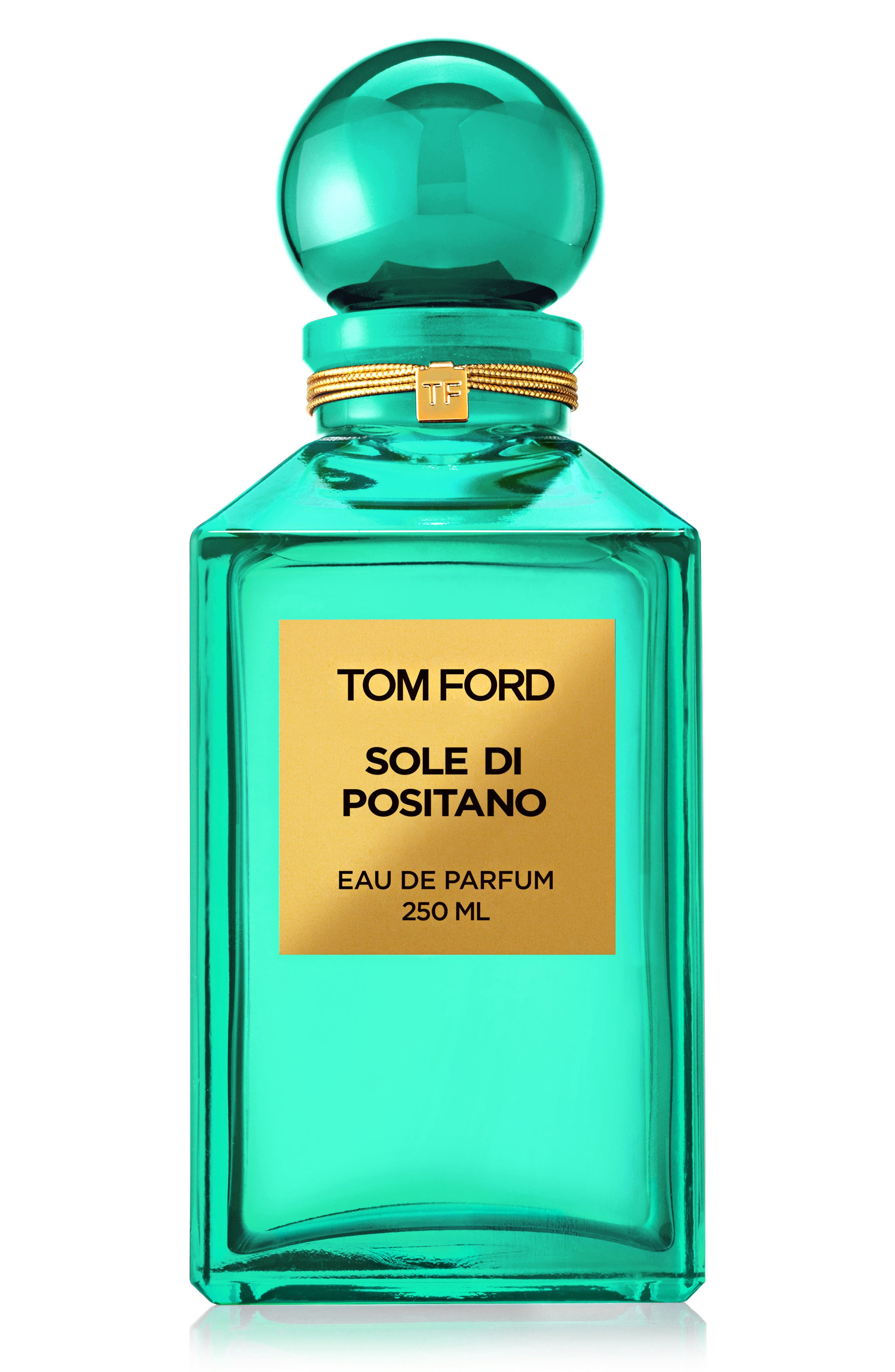 Alternate Image 1 Selected - Tom Ford Private Blend Sole di Positano Eau de Parfum Decanter