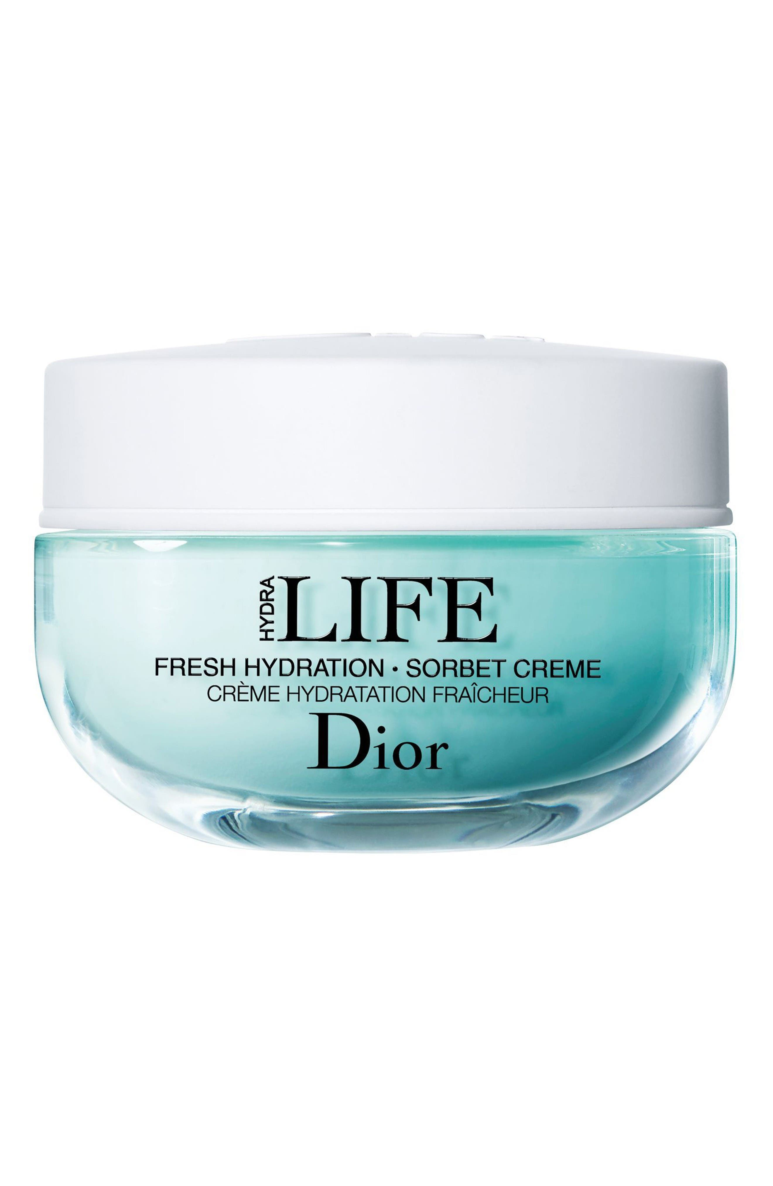Alternate Image 1 Selected - Dior Hydra Life Fresh Sorbet Crème