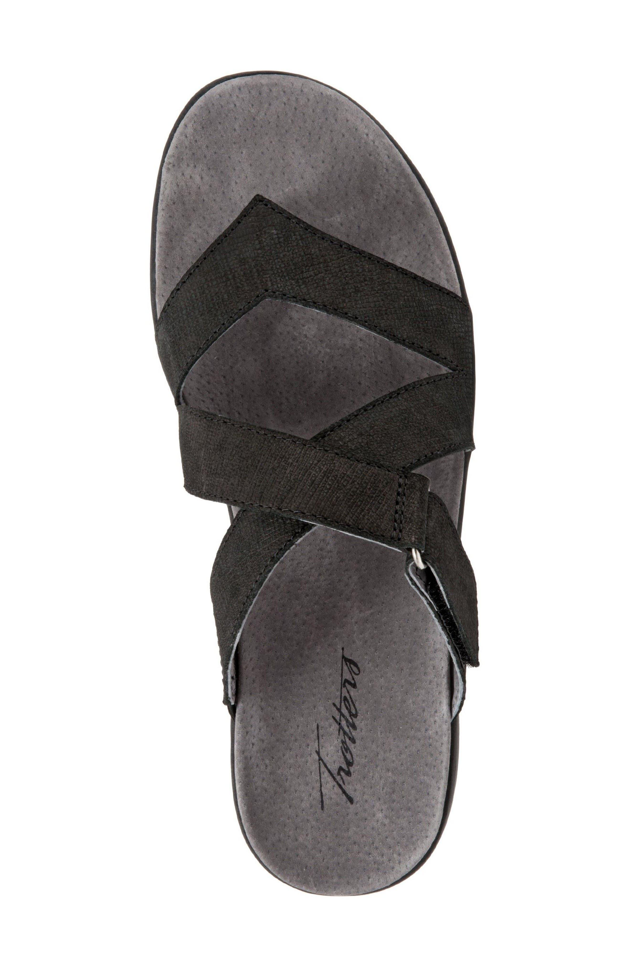 Alternate Image 3  - Trotters Komet Thong Sandal (Women)