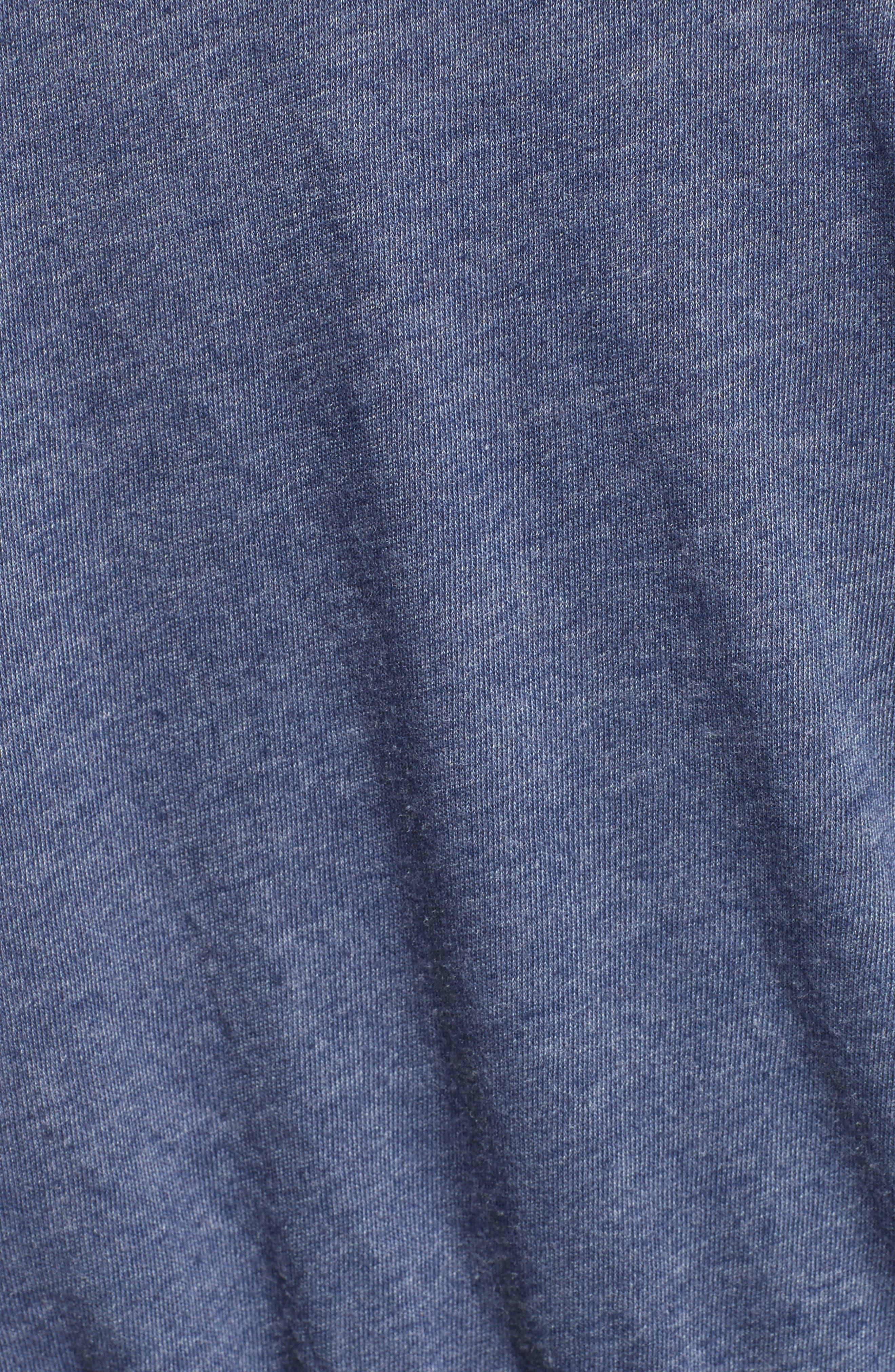 Alternate Image 5  - Soft Joie Jassina Jersey Maxi Dress