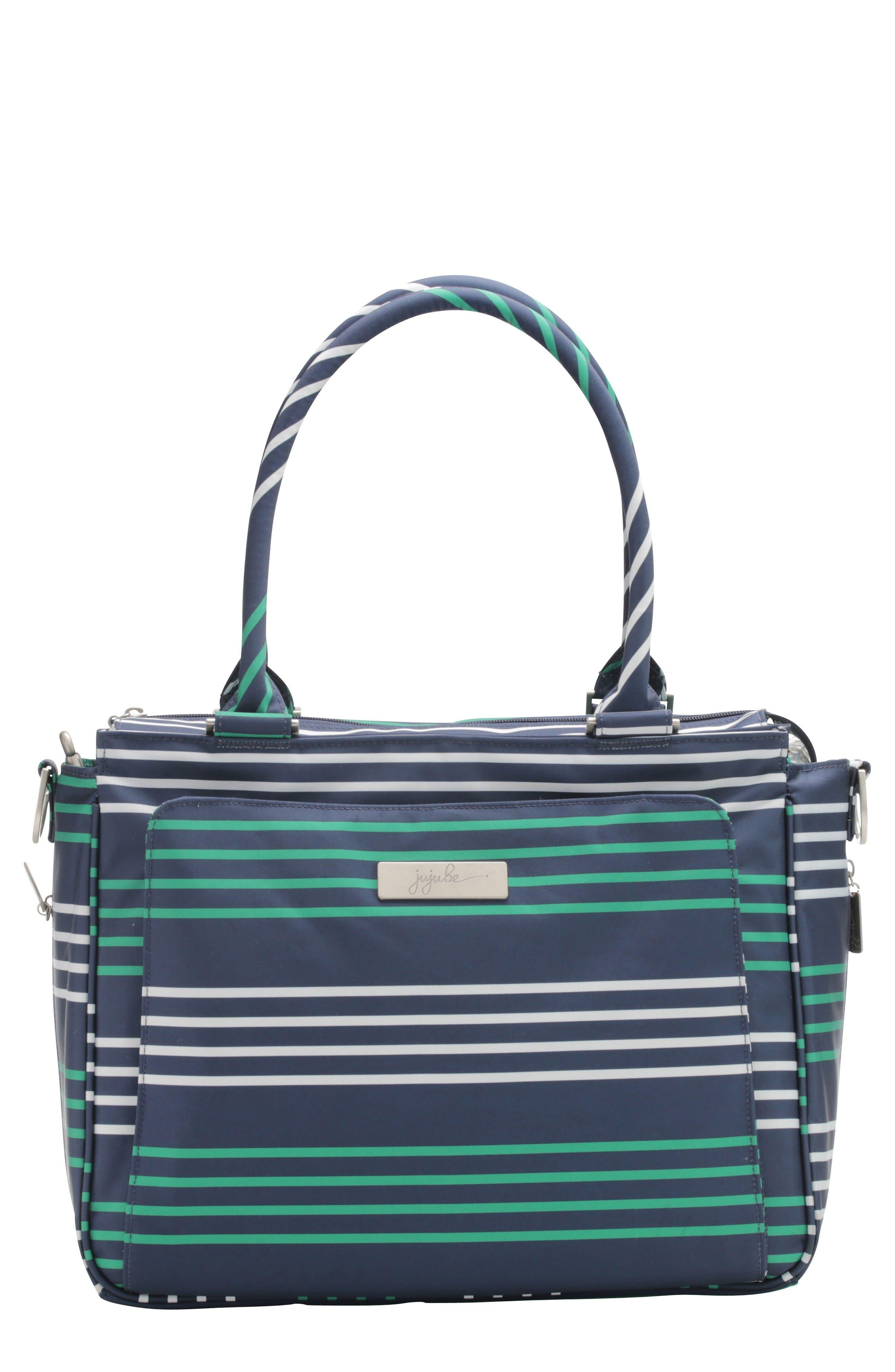 Ju-Ju-Be Be Classy - Coastal Collection Diaper Bag