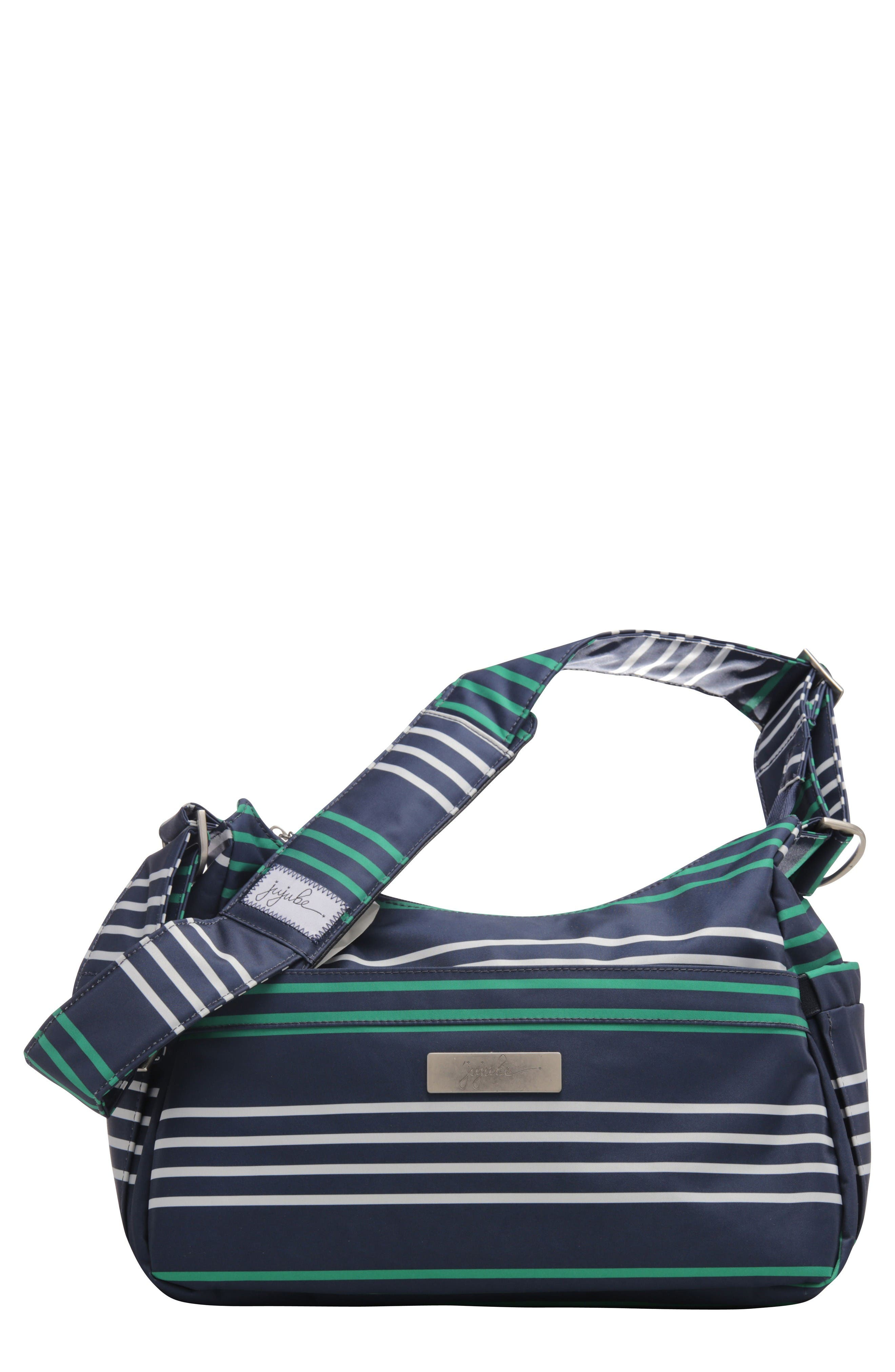 HoboBe - Coastal Collection Diaper Bag,                         Main,                         color, Providence