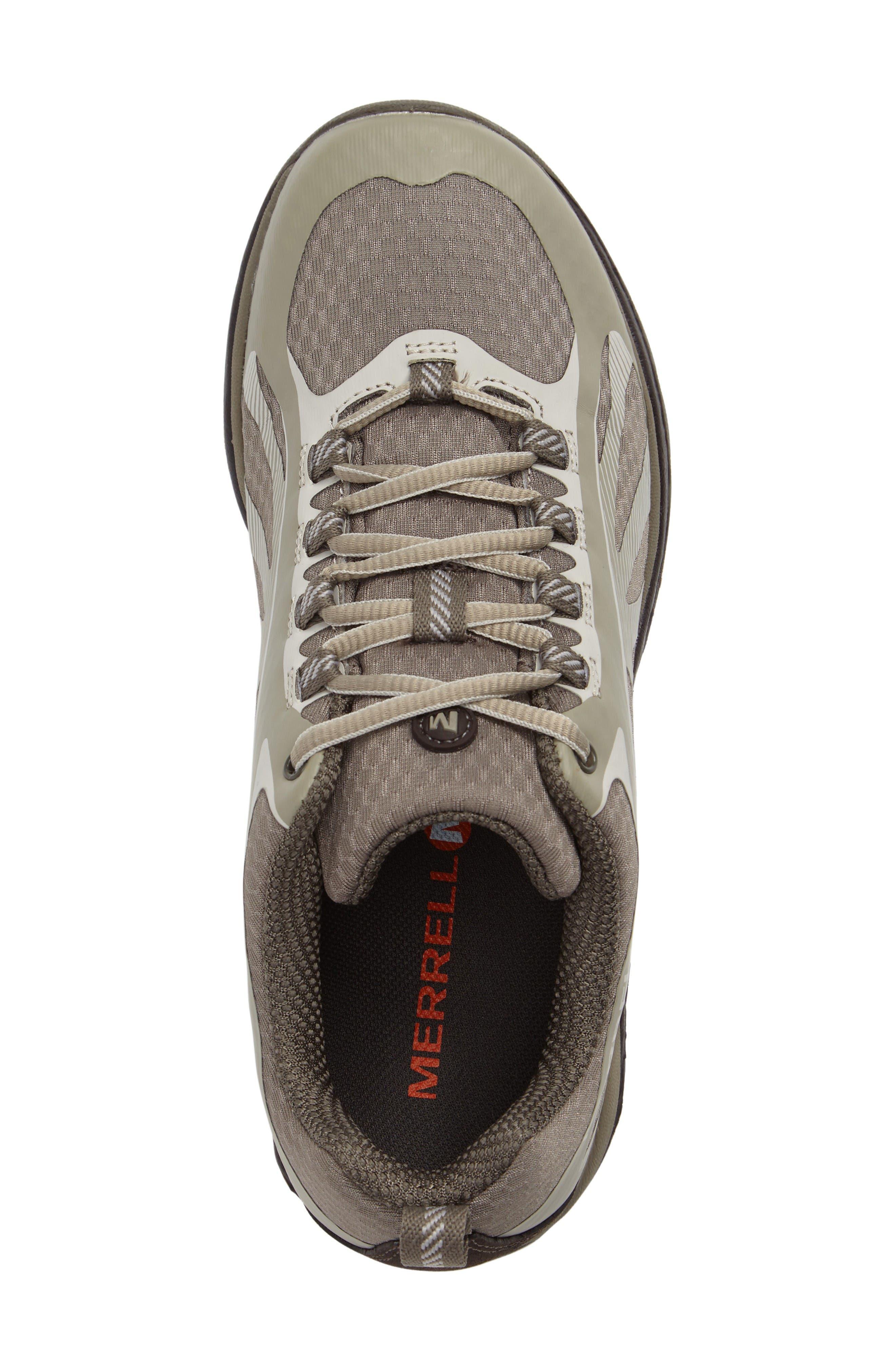 Alternate Image 5  - Merrell 'Siren Edge' Hiking Shoe (Women)